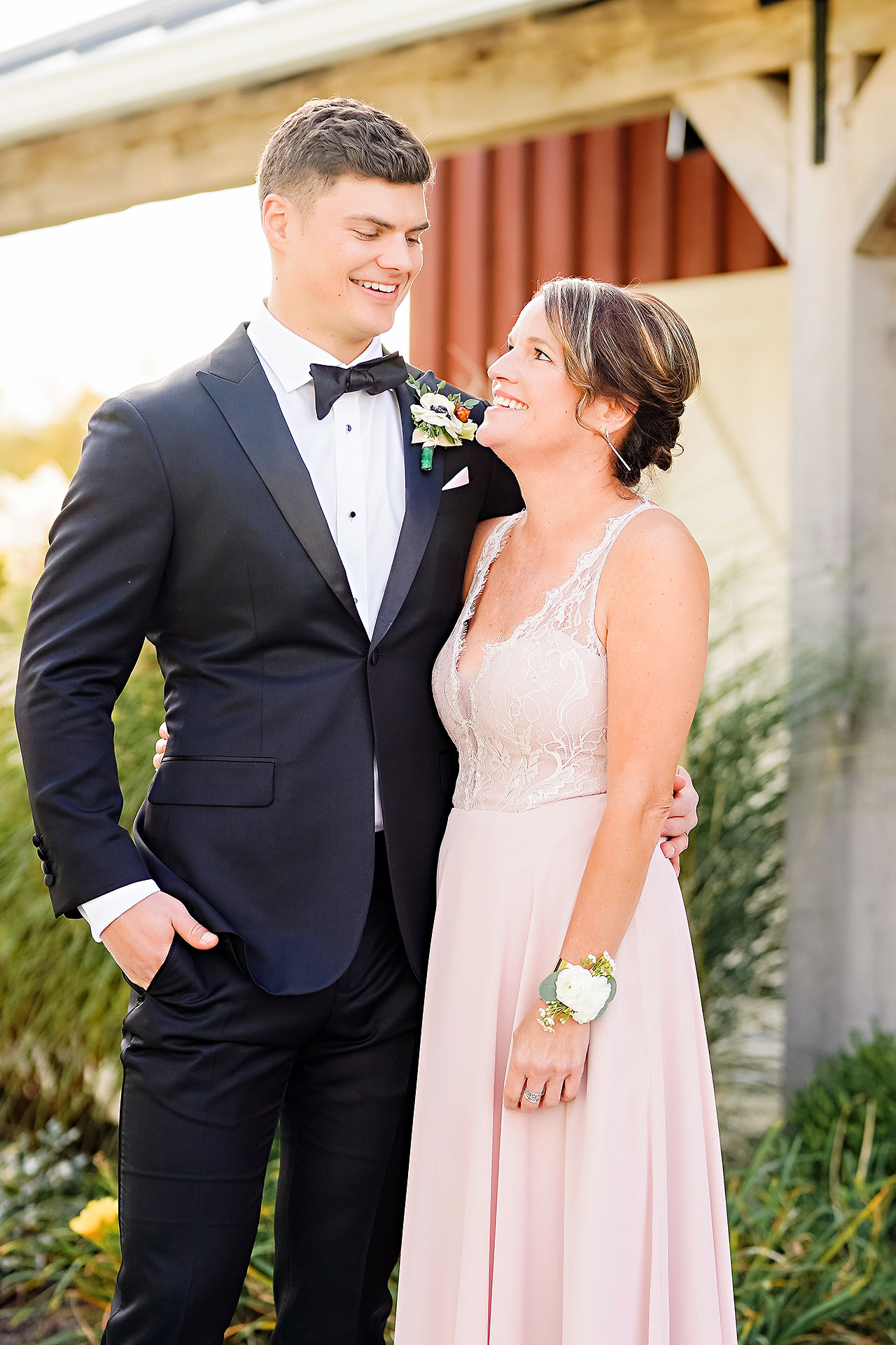 Samantha Grant Lindley Farmstead at Chatham Hills Wedding 170
