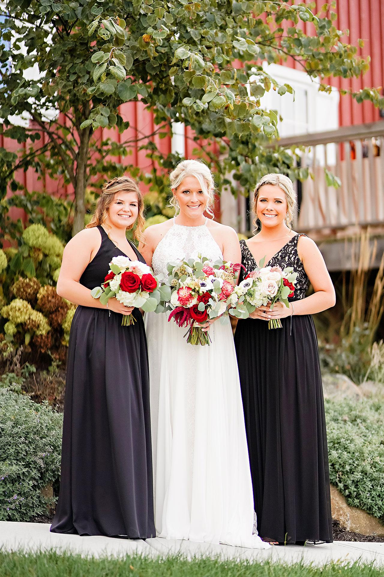 Samantha Grant Lindley Farmstead at Chatham Hills Wedding 165