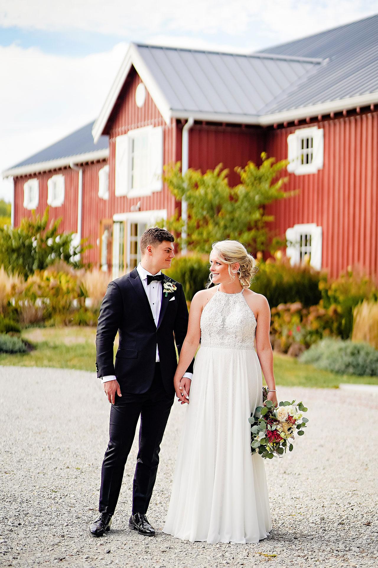 Samantha Grant Lindley Farmstead at Chatham Hills Wedding 161