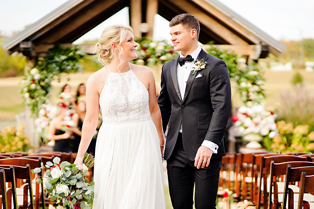 Samantha Grant Lindley Farmstead at Chatham Hills Wedding 156