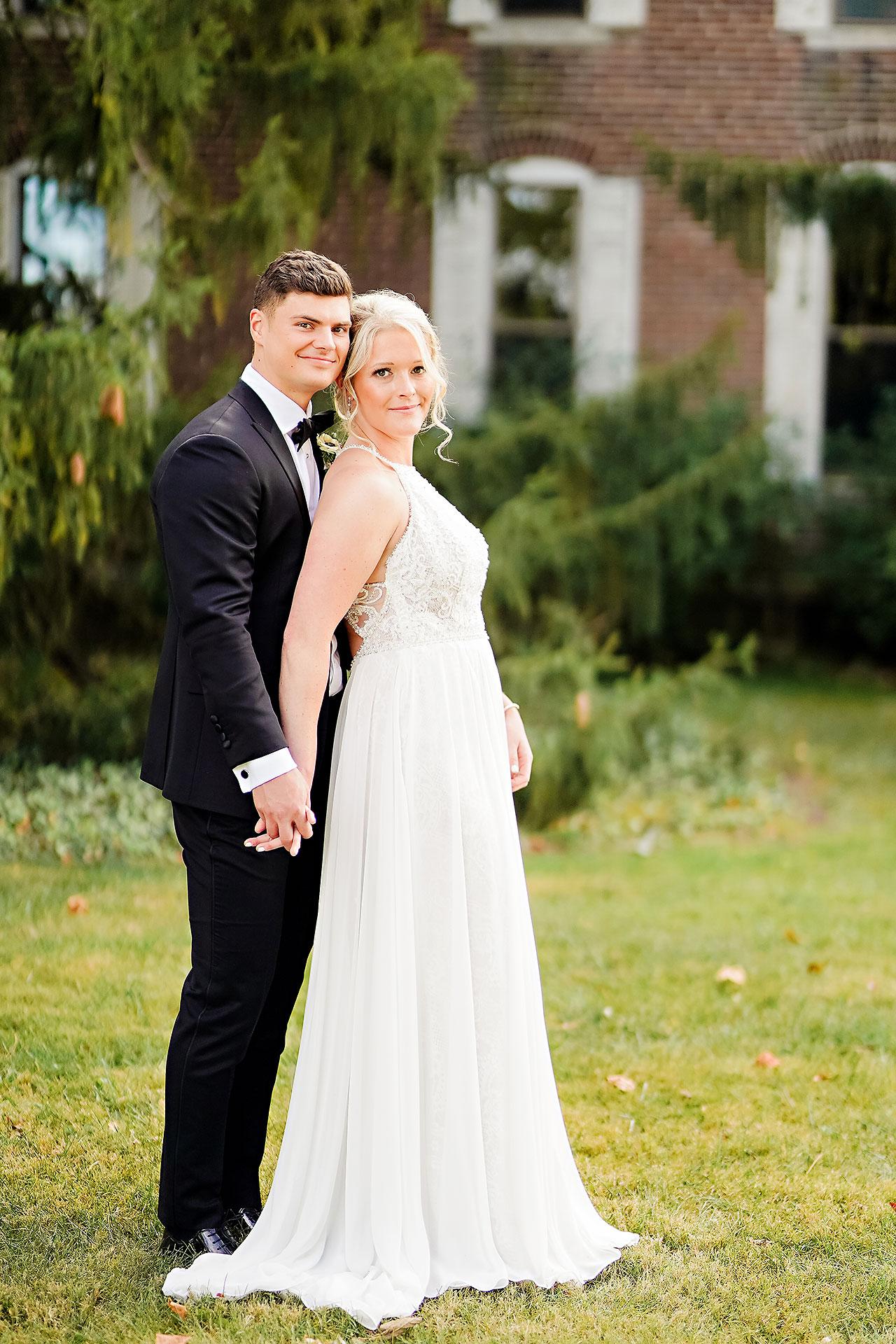 Samantha Grant Lindley Farmstead at Chatham Hills Wedding 148