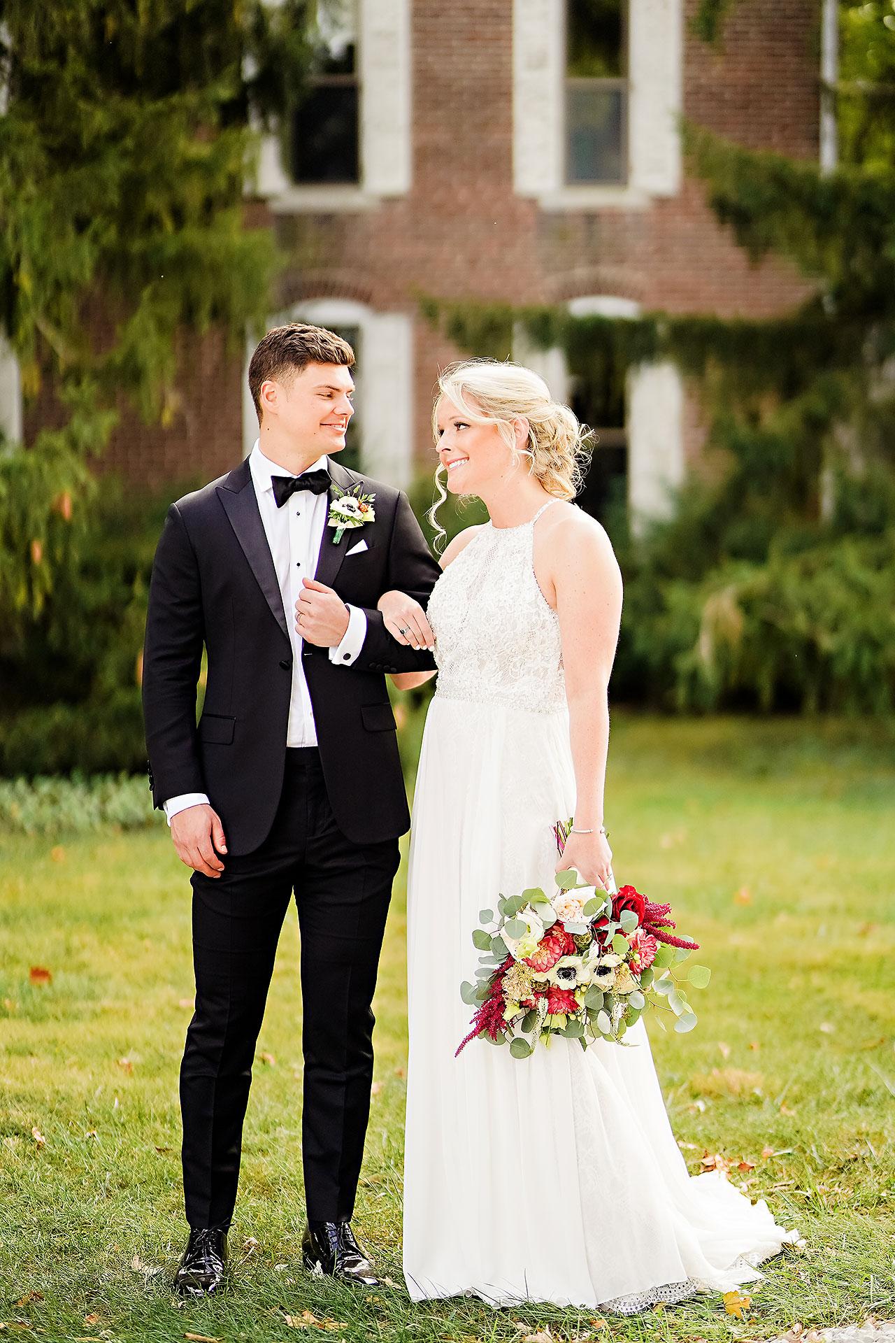 Samantha Grant Lindley Farmstead at Chatham Hills Wedding 142