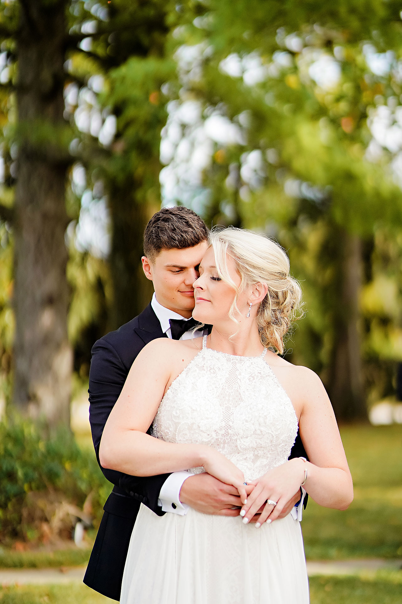 Samantha Grant Lindley Farmstead at Chatham Hills Wedding 140