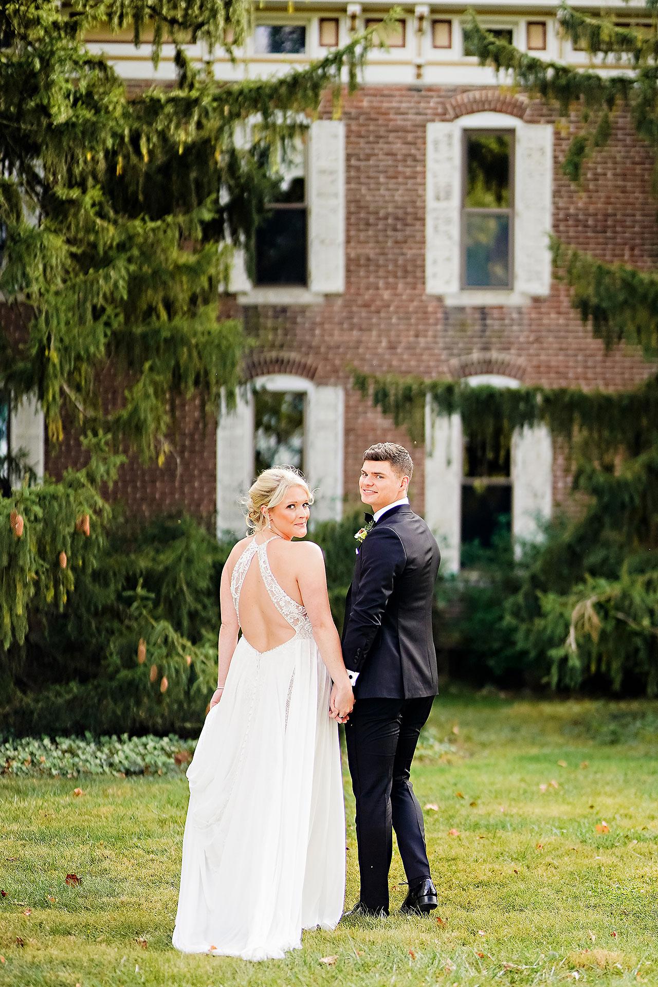 Samantha Grant Lindley Farmstead at Chatham Hills Wedding 137