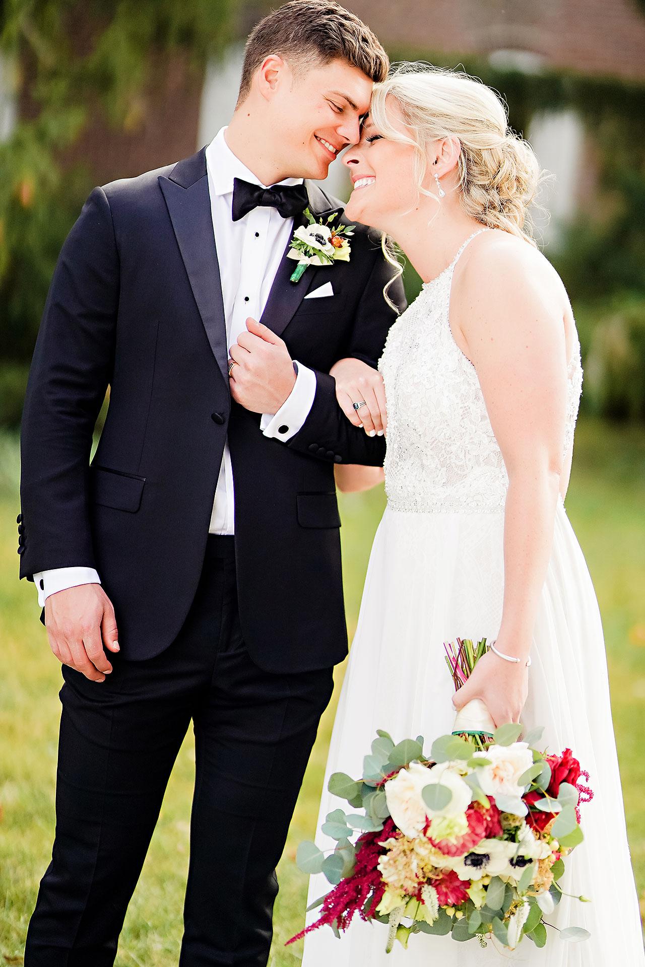 Samantha Grant Lindley Farmstead at Chatham Hills Wedding 138