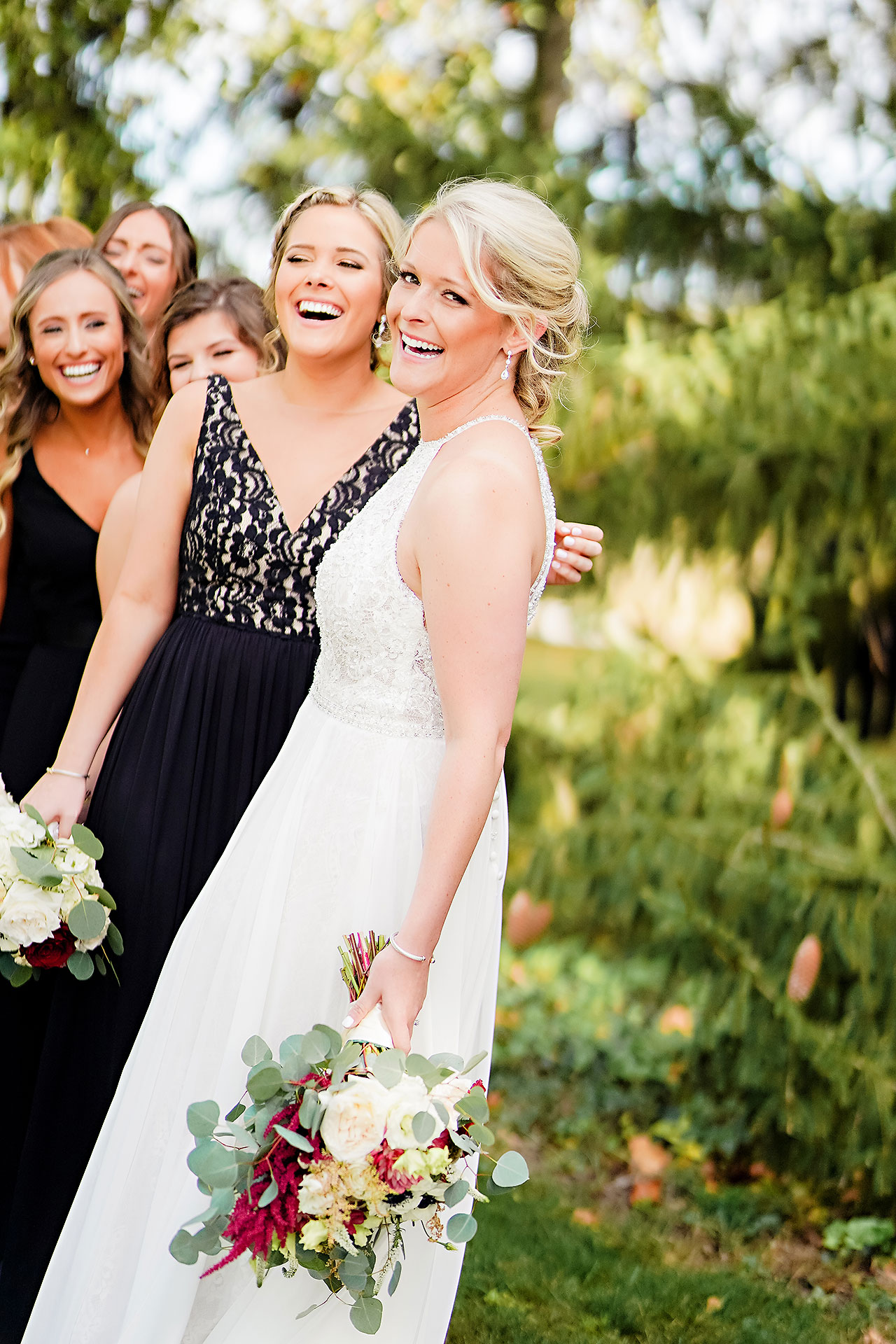 Samantha Grant Lindley Farmstead at Chatham Hills Wedding 132