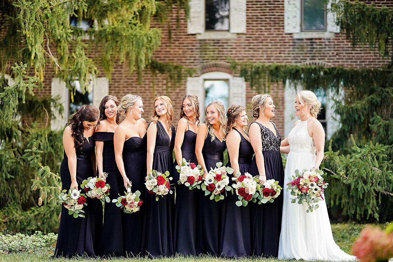 Samantha Grant Lindley Farmstead at Chatham Hills Wedding 127