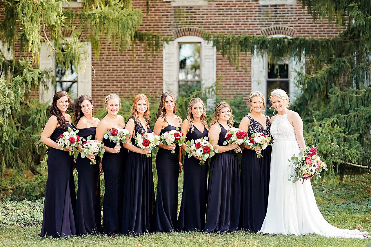 Samantha Grant Lindley Farmstead at Chatham Hills Wedding 122