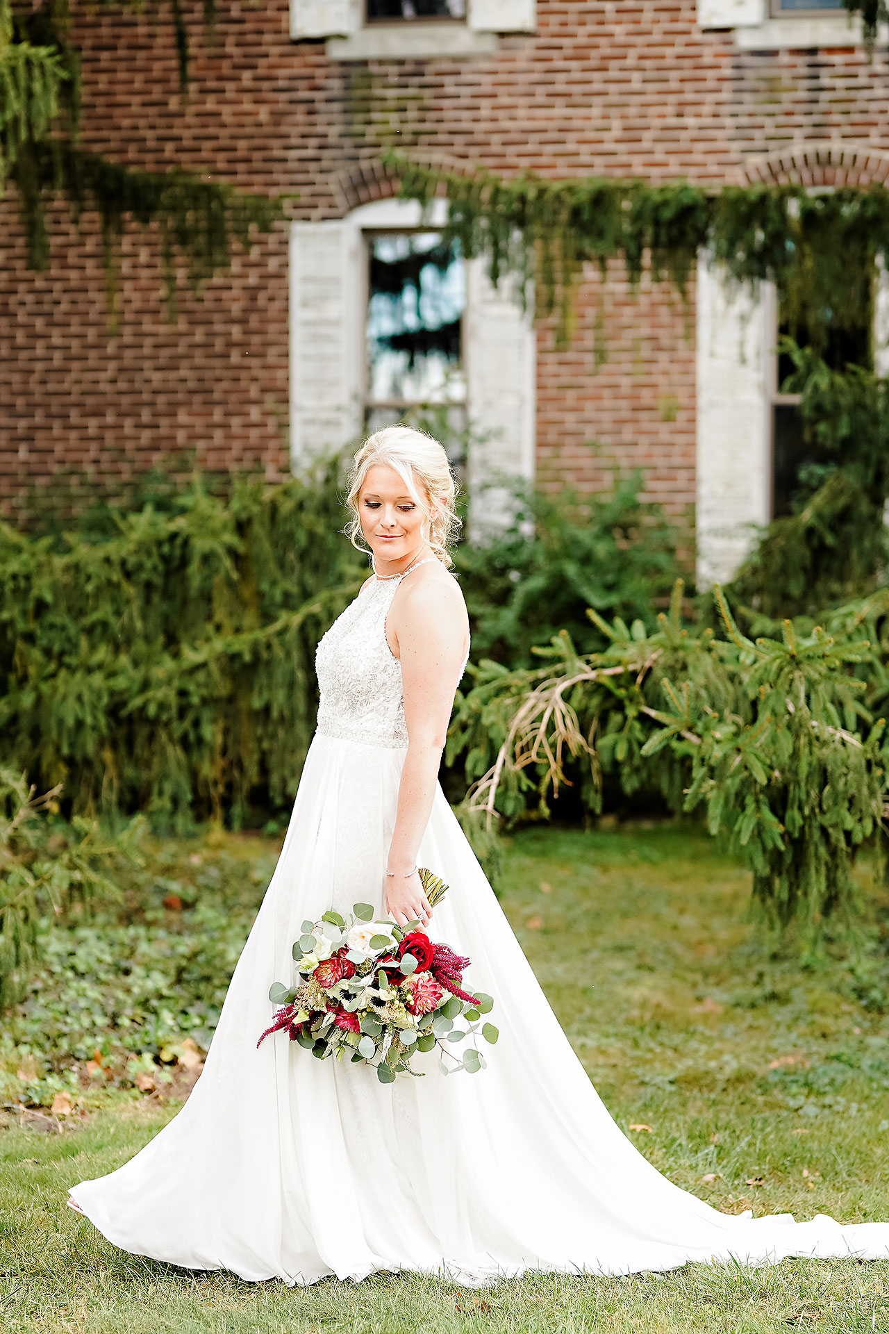 Samantha Grant Lindley Farmstead at Chatham Hills Wedding 120