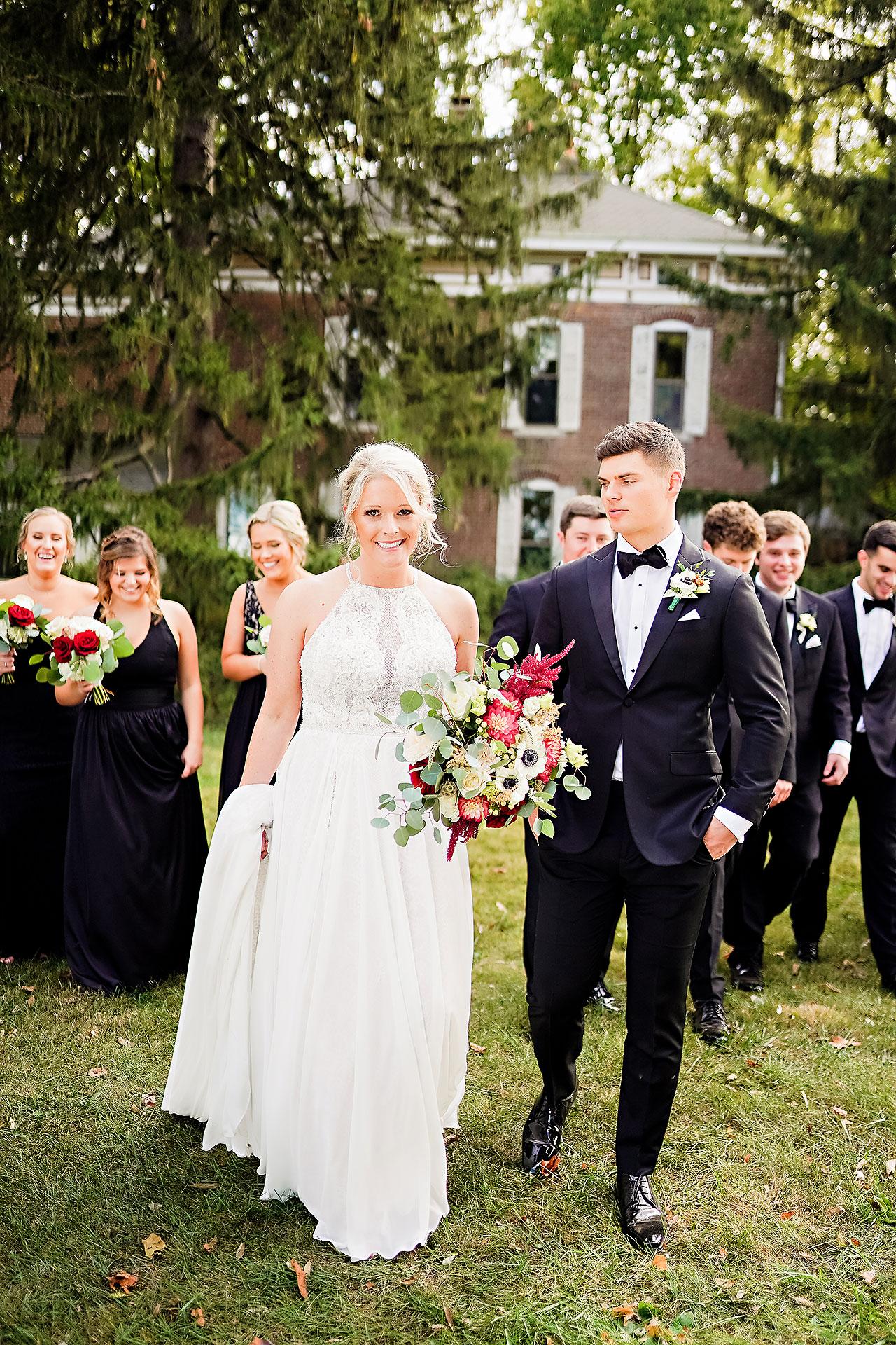 Samantha Grant Lindley Farmstead at Chatham Hills Wedding 119