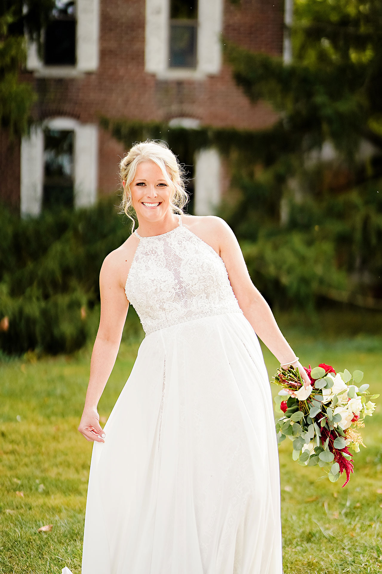 Samantha Grant Lindley Farmstead at Chatham Hills Wedding 113