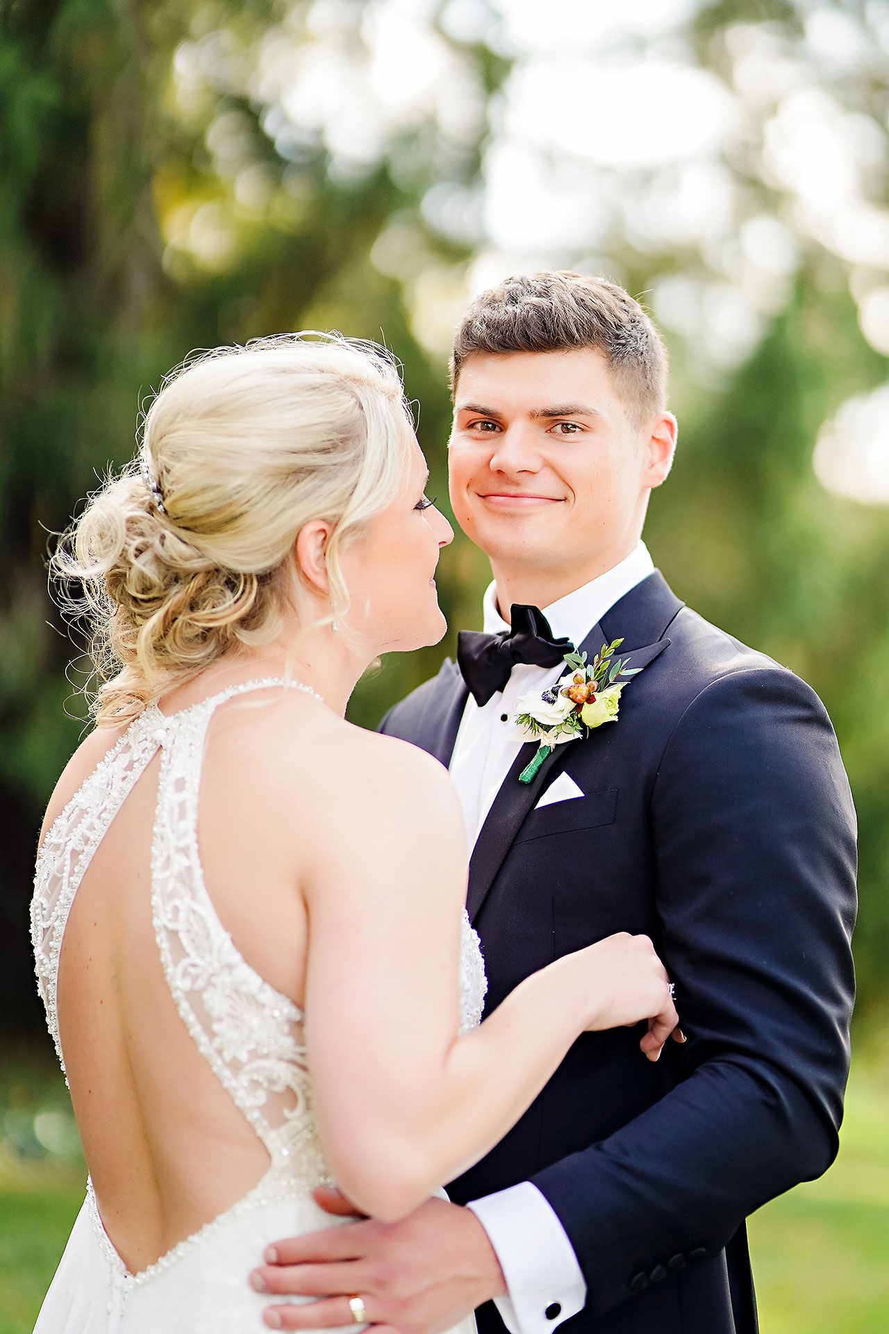 Samantha Grant Lindley Farmstead at Chatham Hills Wedding 115