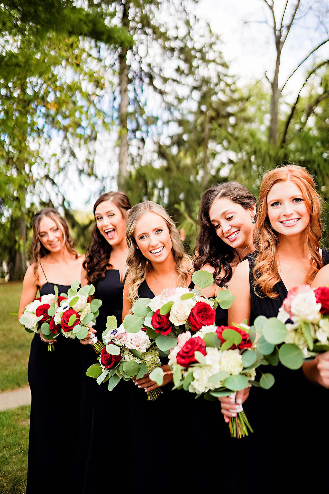 Samantha Grant Lindley Farmstead at Chatham Hills Wedding 107