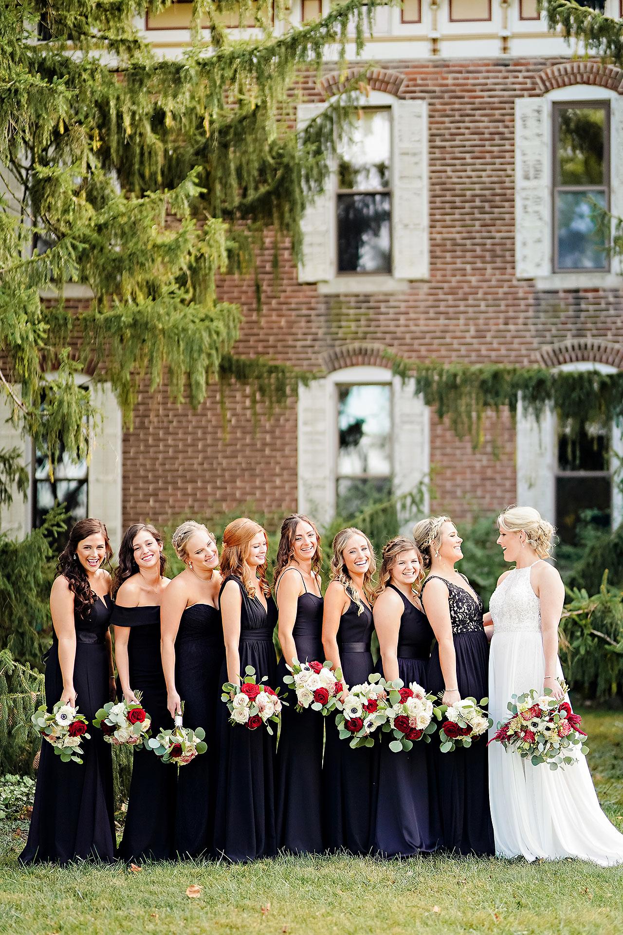 Samantha Grant Lindley Farmstead at Chatham Hills Wedding 105