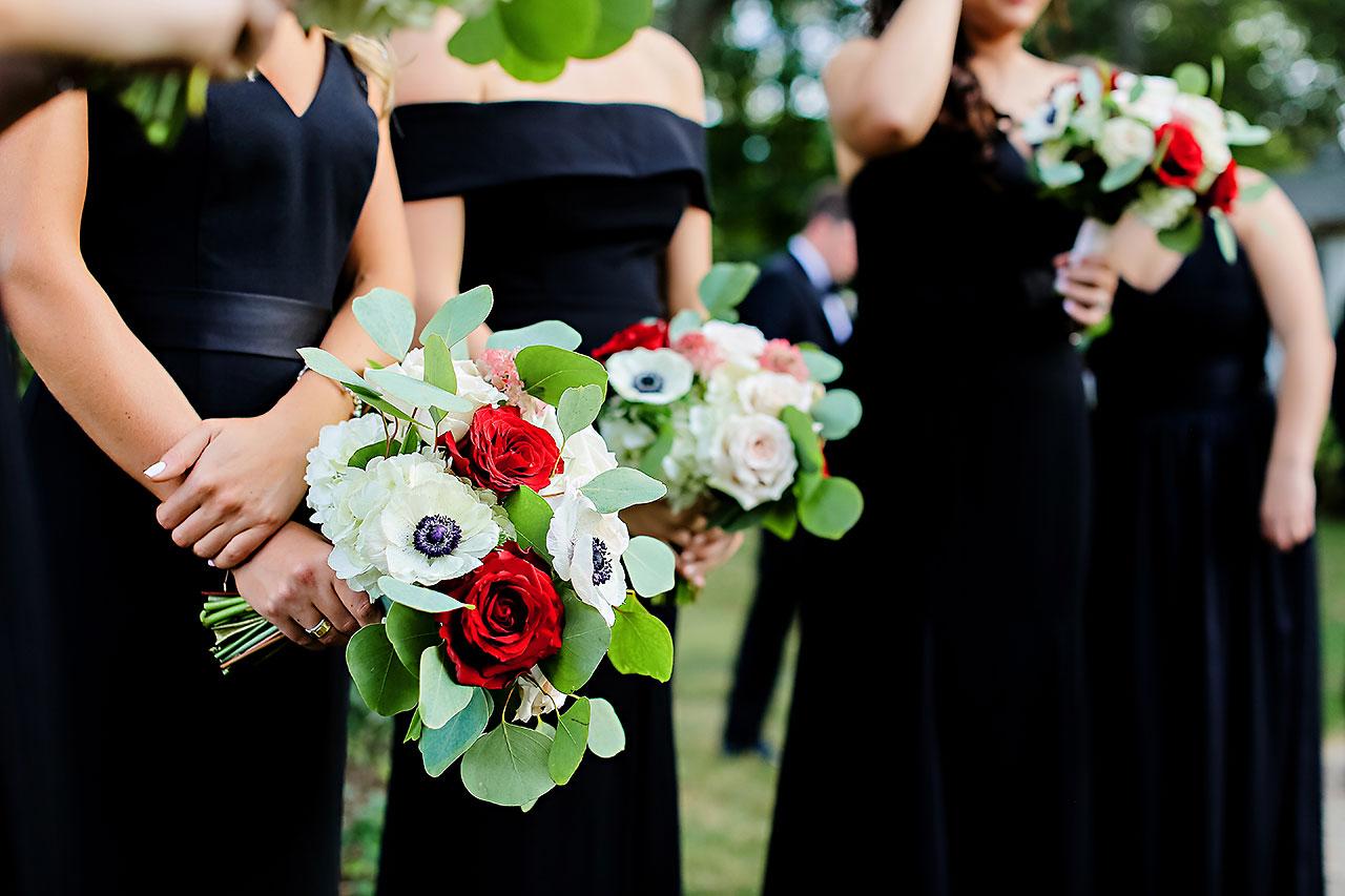 Samantha Grant Lindley Farmstead at Chatham Hills Wedding 100