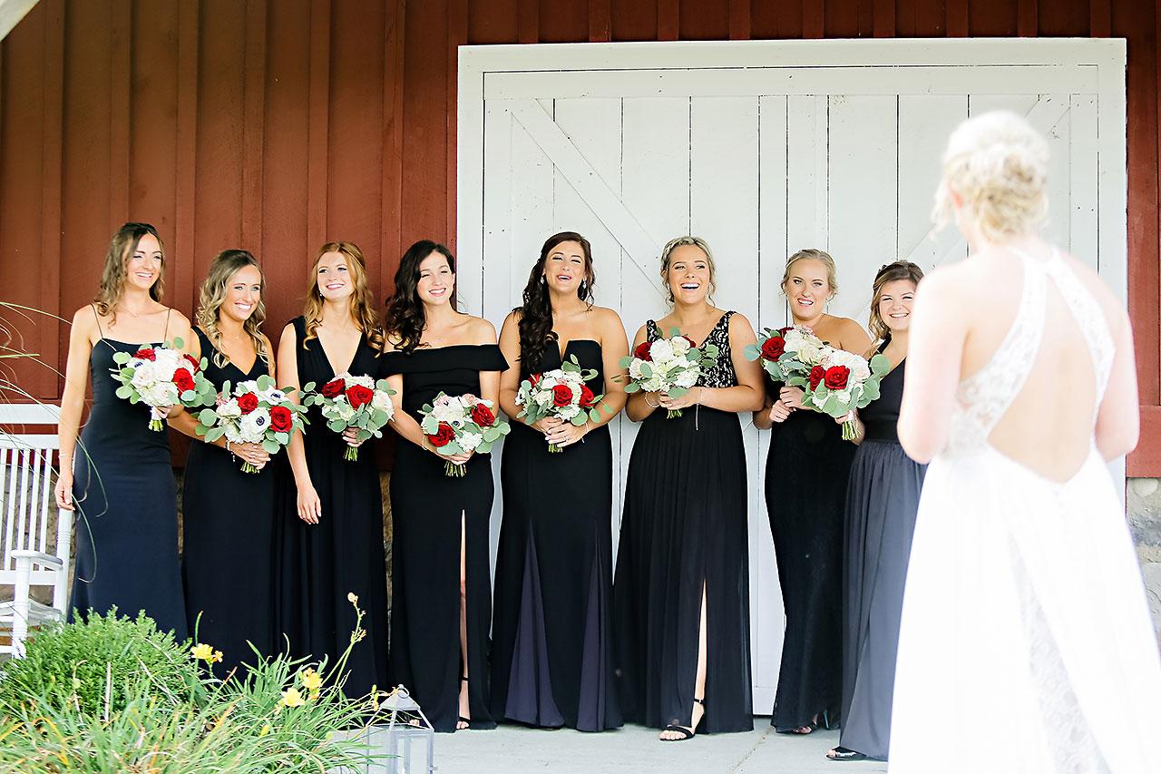 Samantha Grant Lindley Farmstead at Chatham Hills Wedding 101