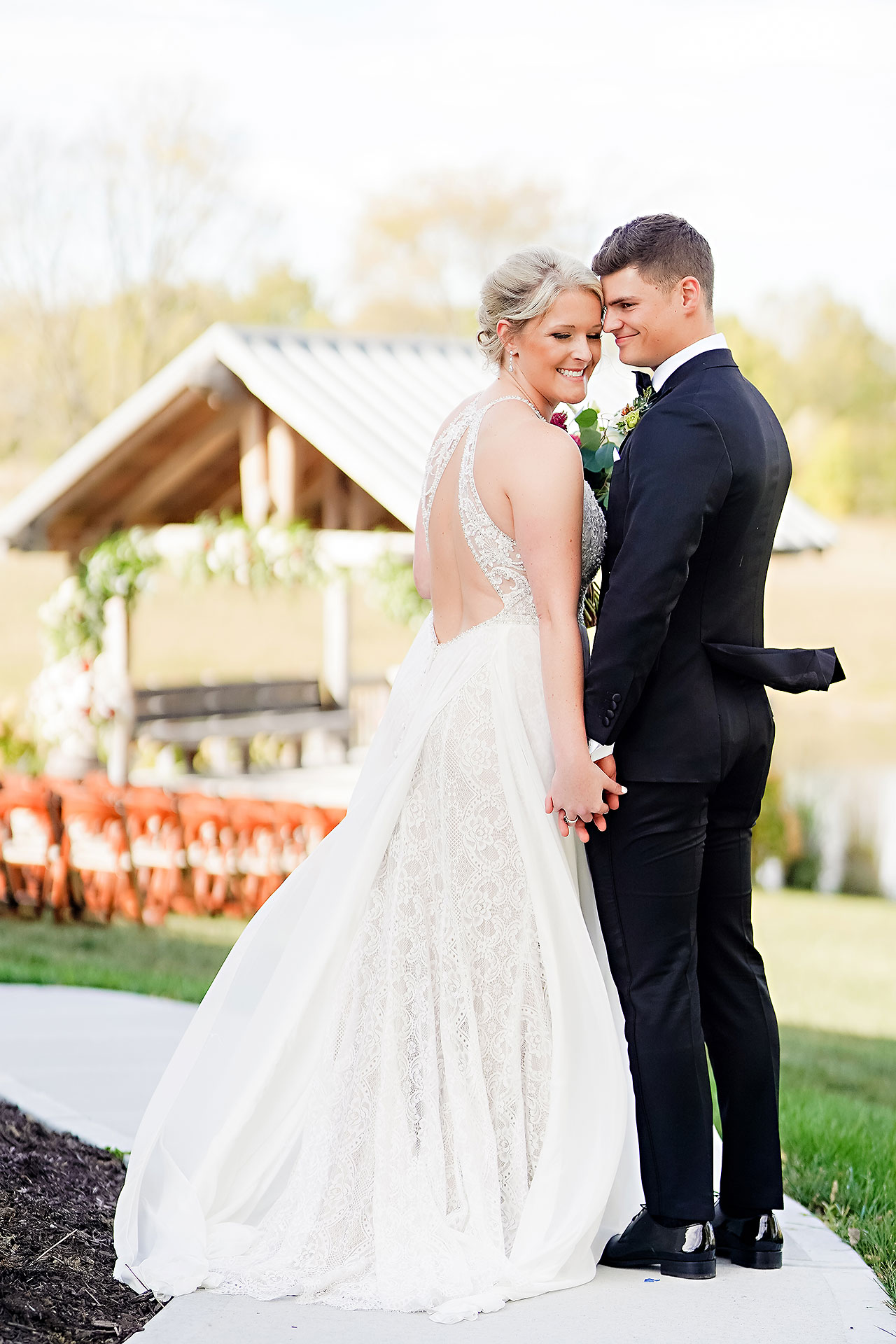 Samantha Grant Lindley Farmstead at Chatham Hills Wedding 058
