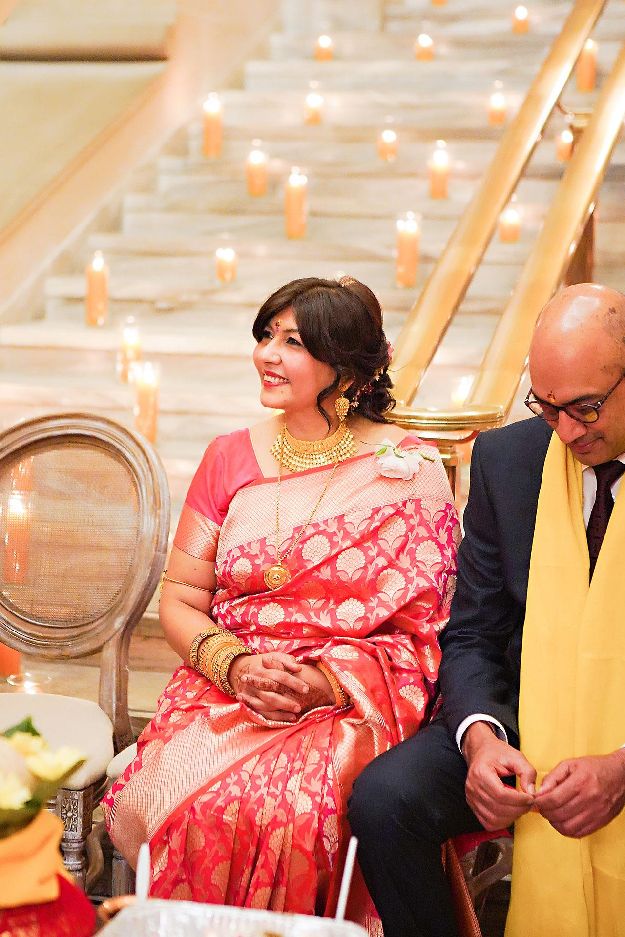 Ritika Jason Chinese Indian Fusion Wedding Ceremony 269