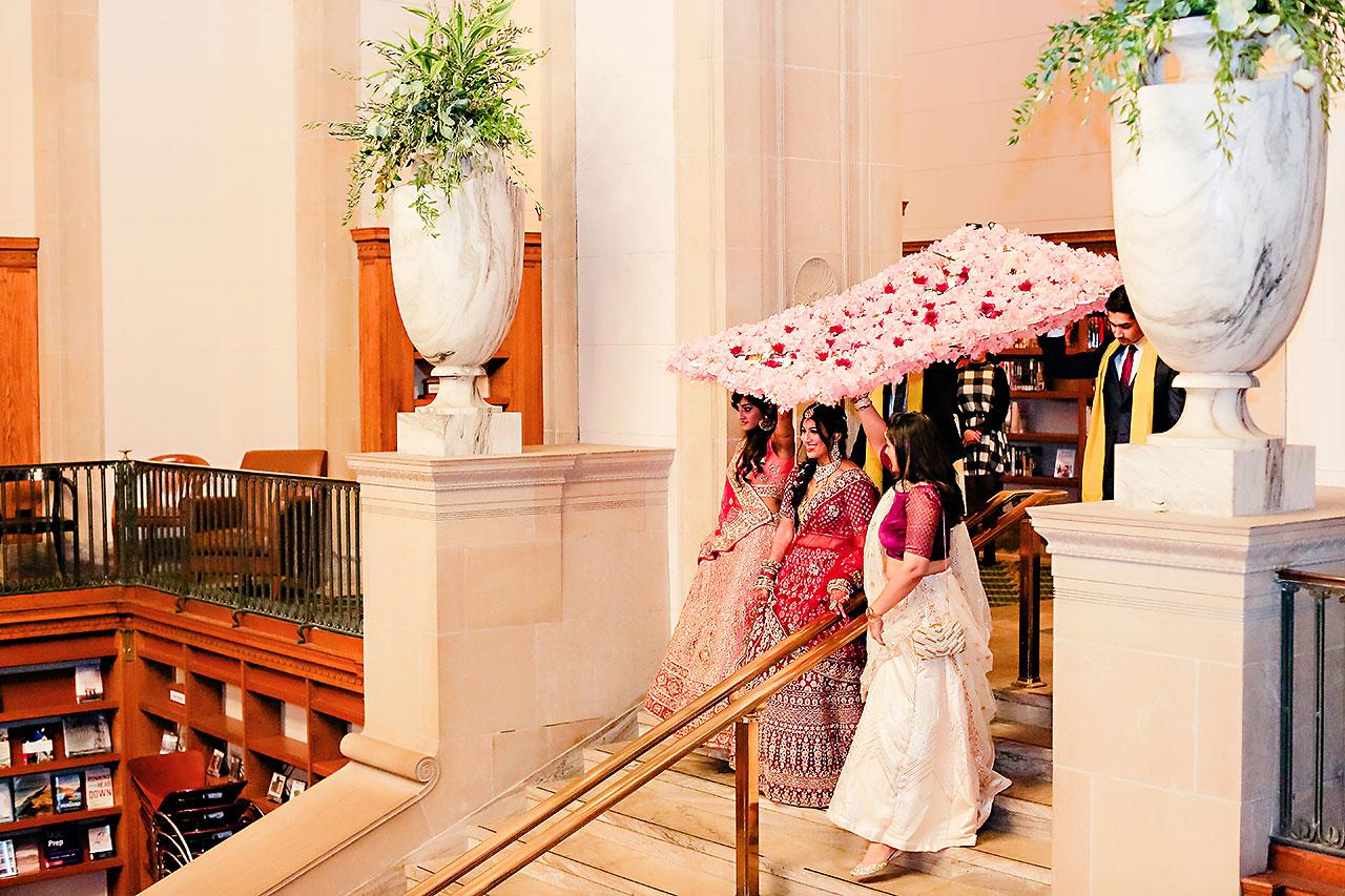 Ritika Jason Chinese Indian Fusion Wedding Ceremony 232
