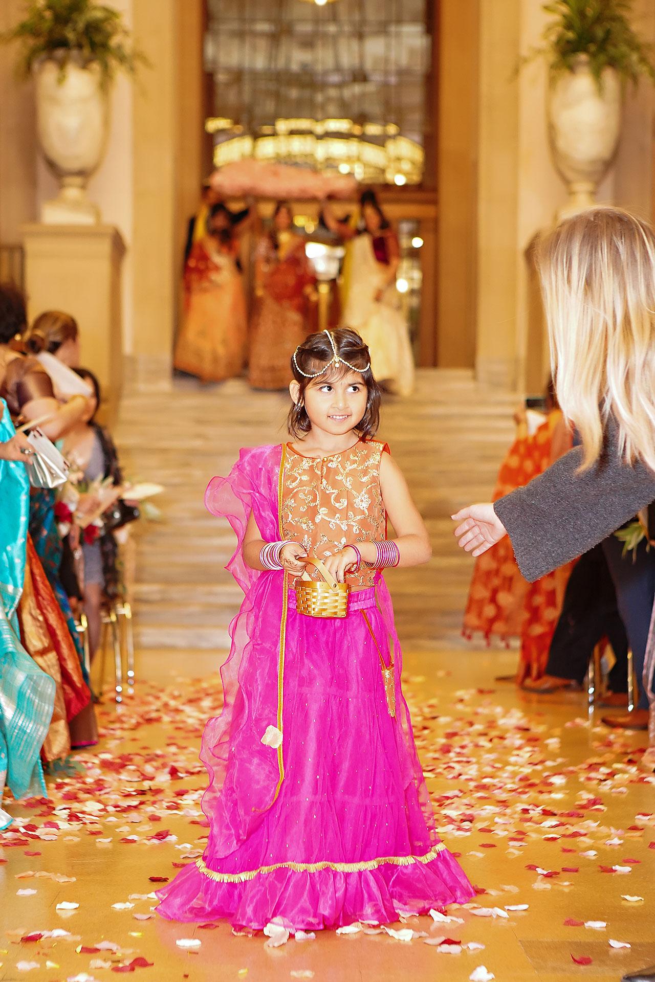 Ritika Jason Chinese Indian Fusion Wedding Ceremony 230
