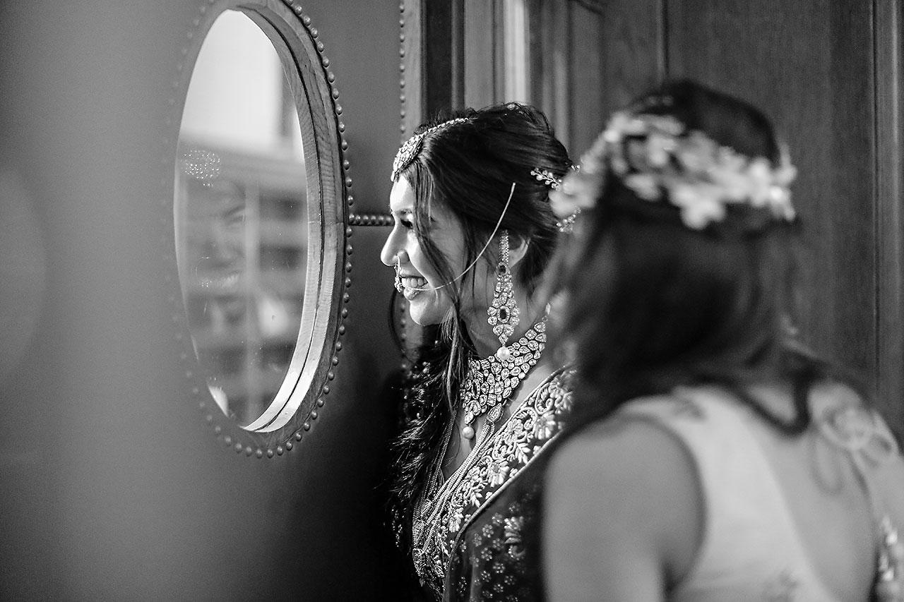 Ritika Jason Chinese Indian Fusion Wedding Ceremony 231