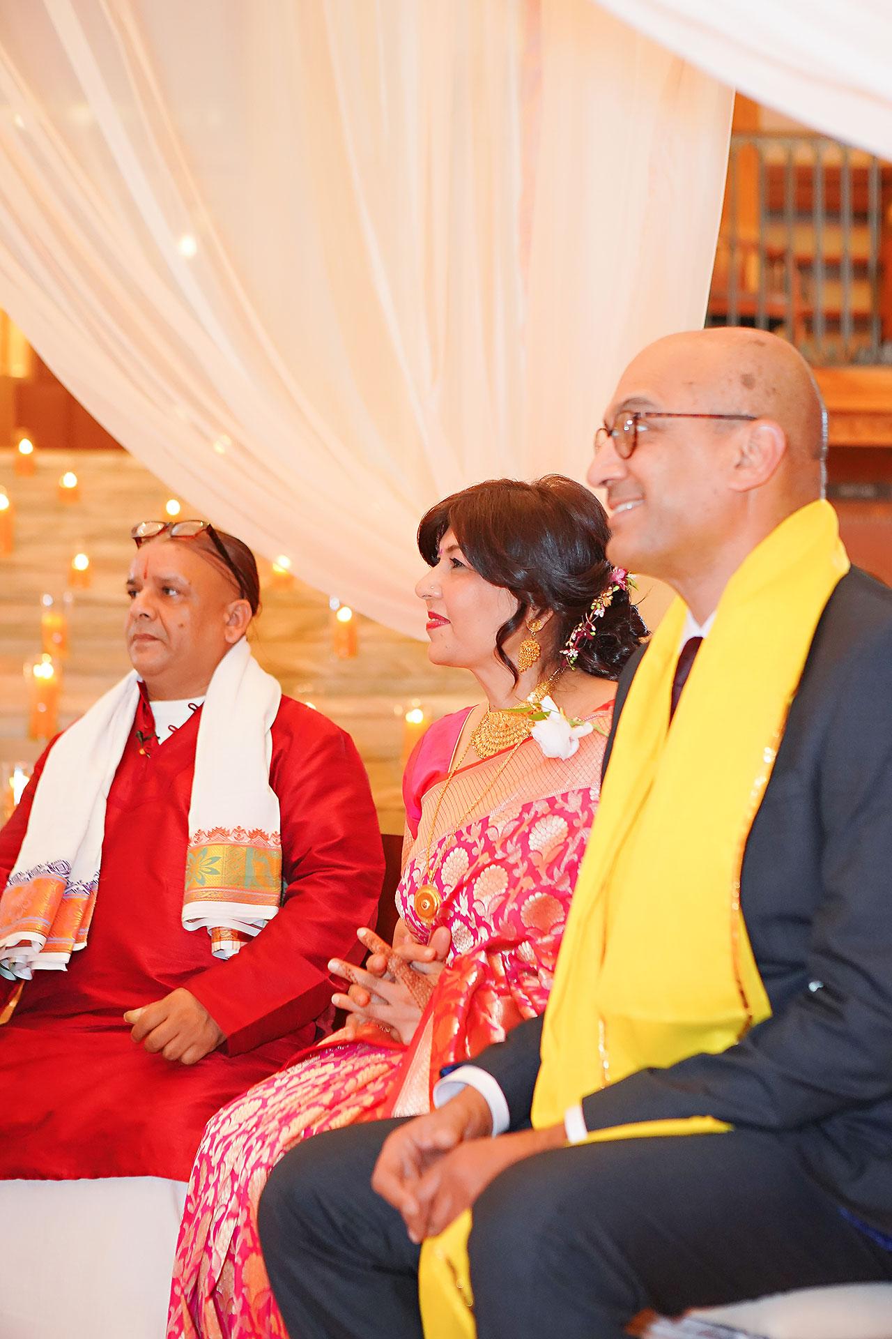 Ritika Jason Chinese Indian Fusion Wedding Ceremony 227