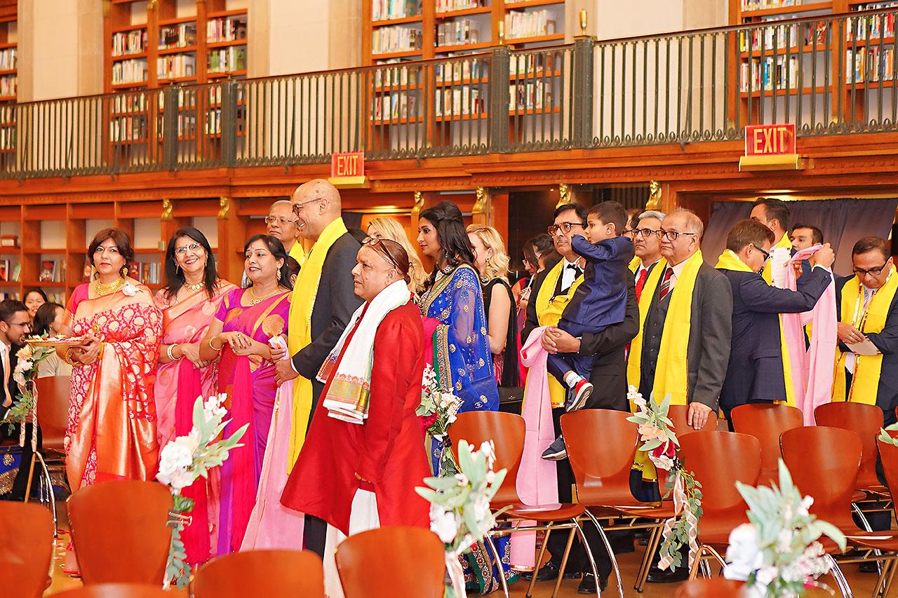 Ritika Jason Chinese Indian Fusion Wedding Ceremony 220