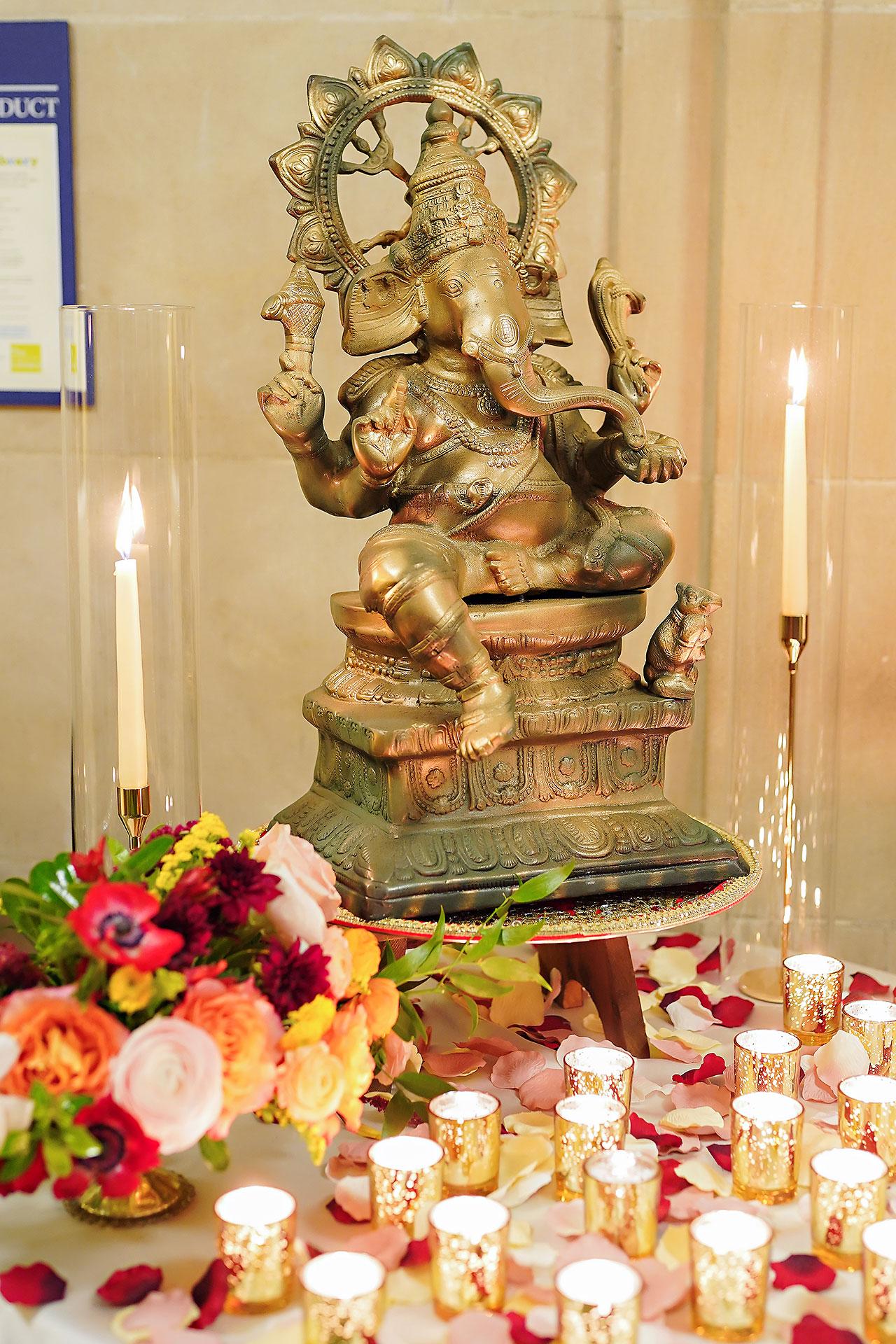 Ritika Jason Chinese Indian Fusion Wedding Ceremony 215