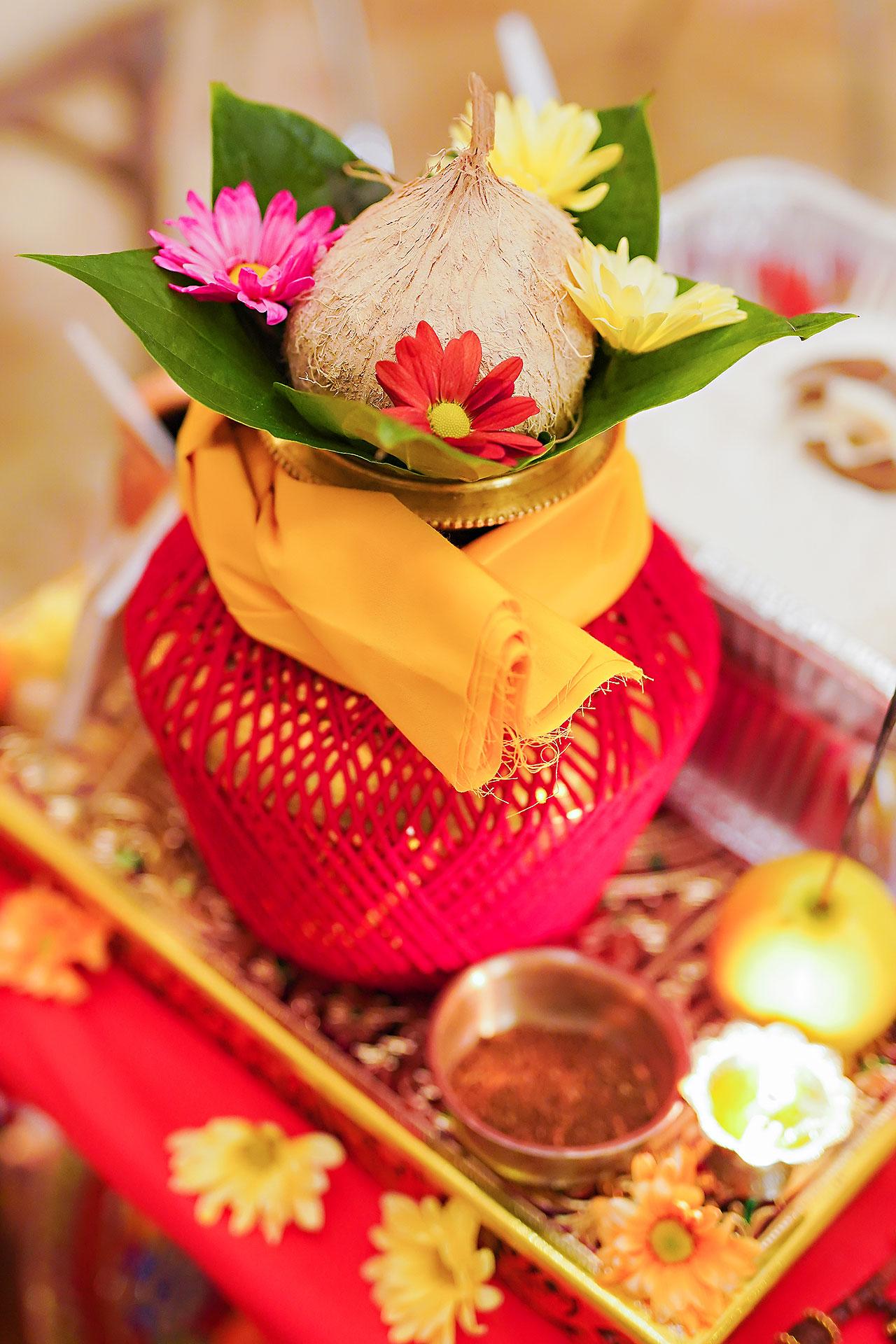Ritika Jason Chinese Indian Fusion Wedding Ceremony 213