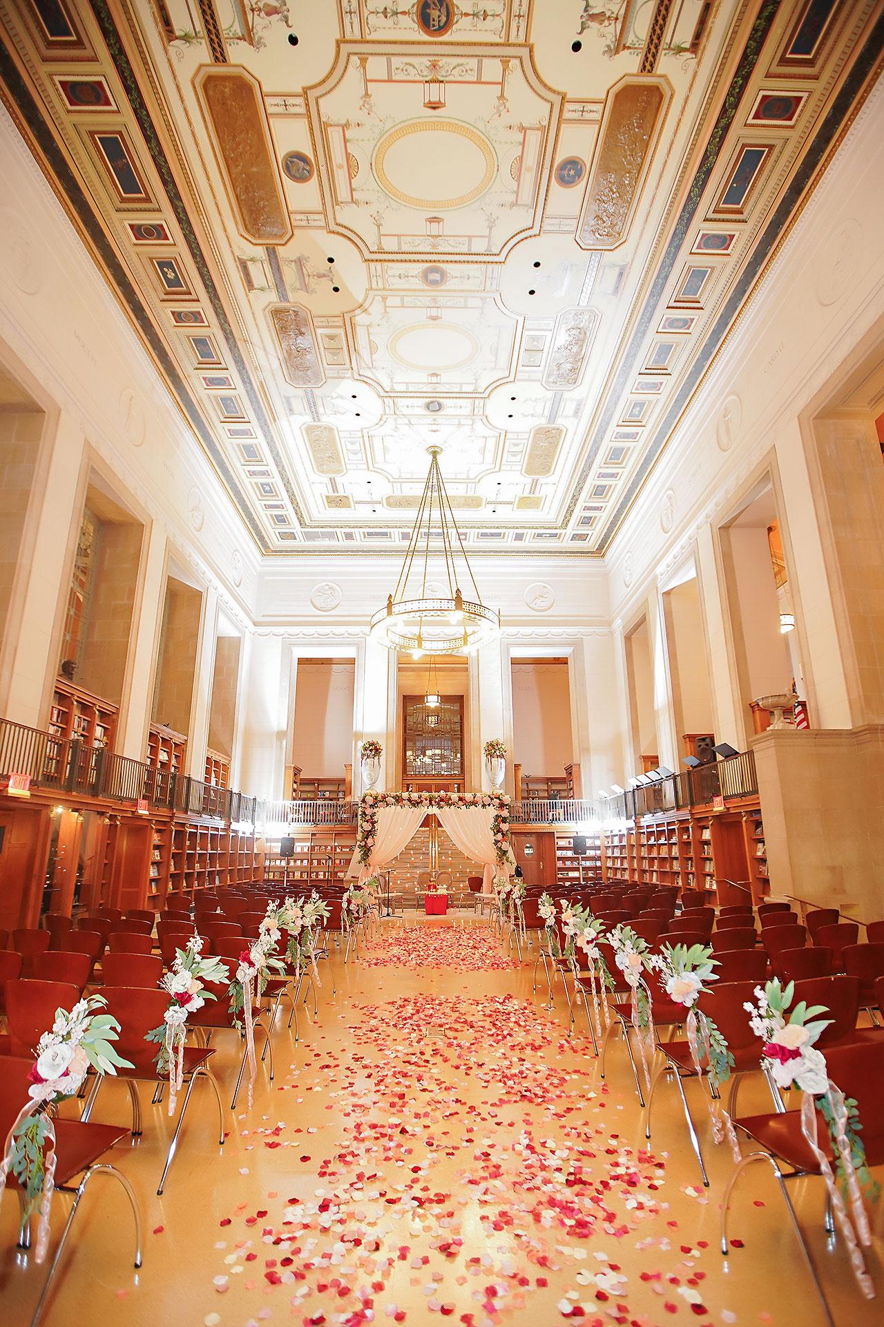 Ritika Jason Chinese Indian Fusion Wedding Ceremony 209