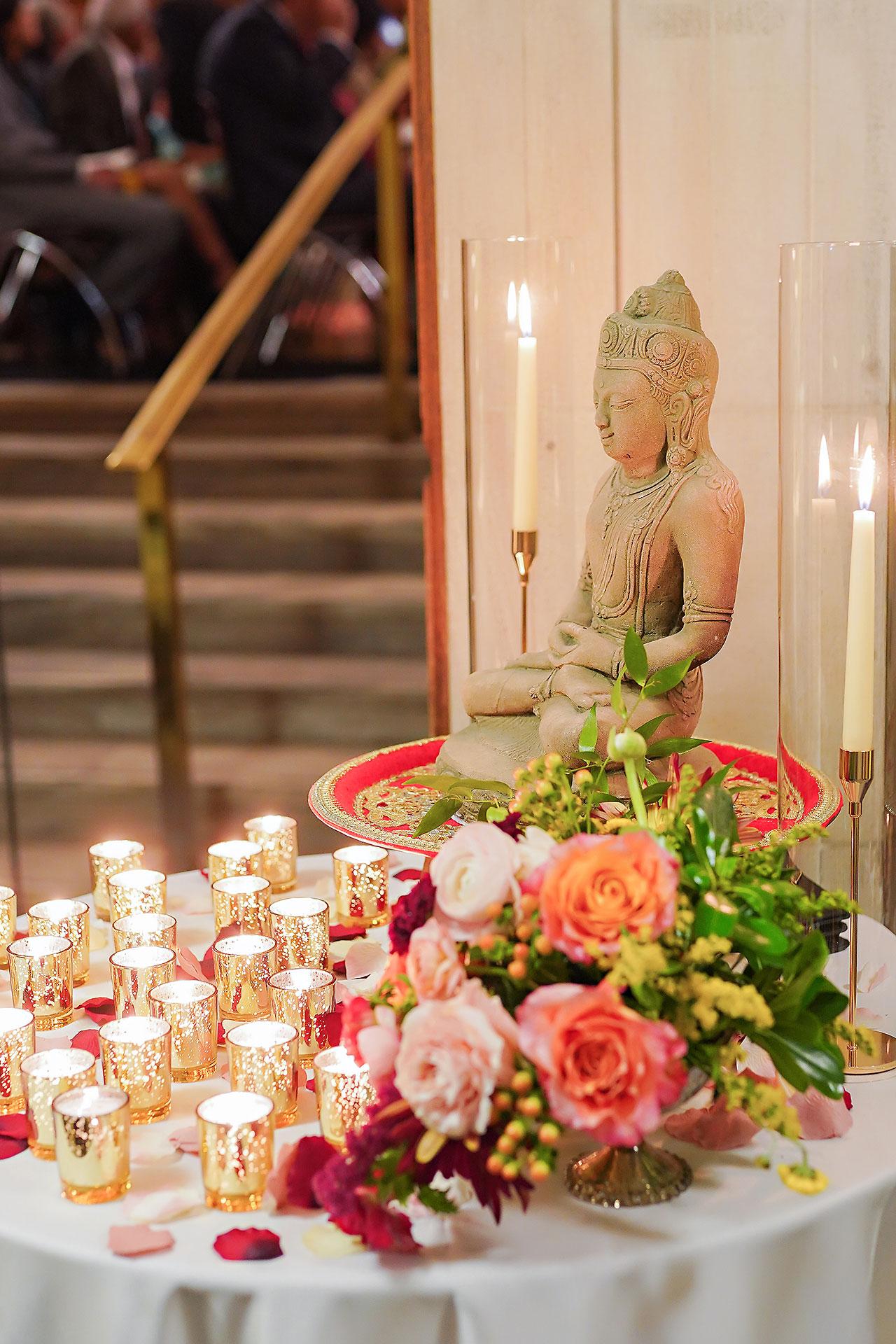 Ritika Jason Chinese Indian Fusion Wedding Ceremony 207