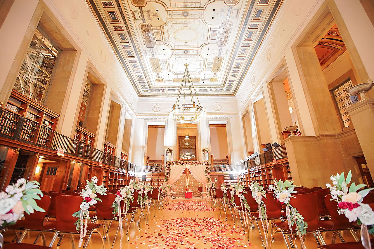 Ritika Jason Chinese Indian Fusion Wedding Ceremony 204