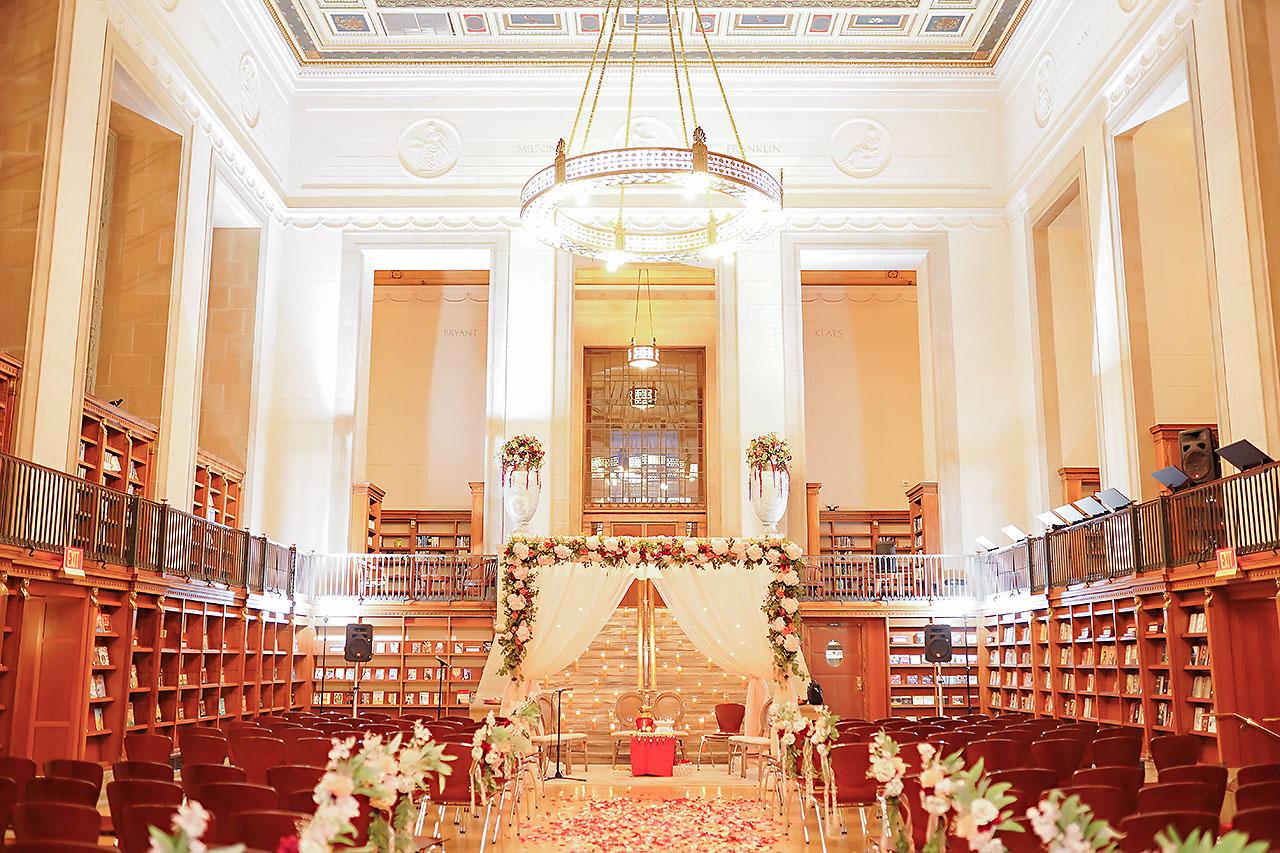 Ritika Jason Chinese Indian Fusion Wedding Ceremony 202
