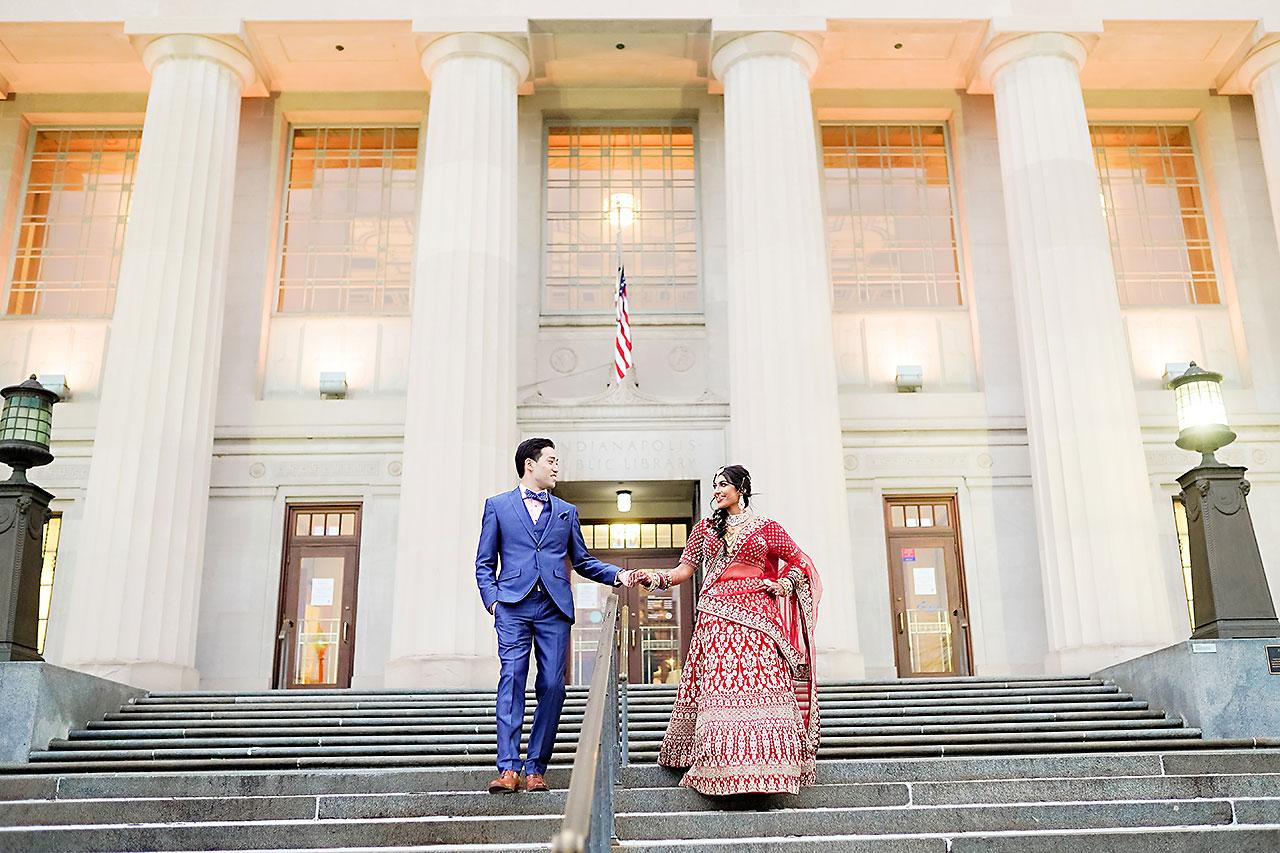 Ritika Jason Chinese Indian Fusion Wedding Ceremony 192