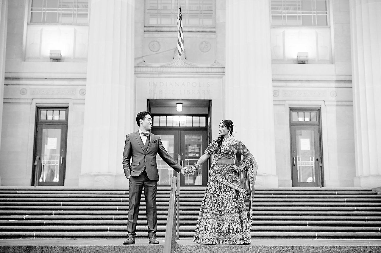 Ritika Jason Chinese Indian Fusion Wedding Ceremony 190