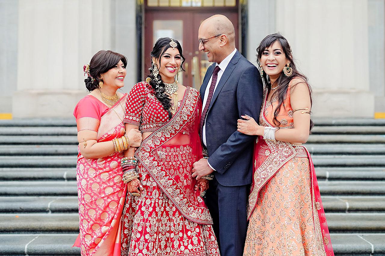 Ritika Jason Chinese Indian Fusion Wedding Ceremony 191