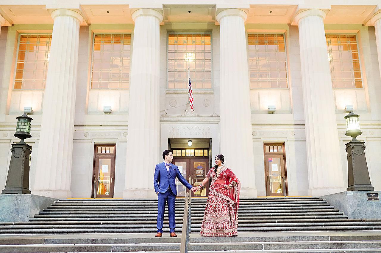 Ritika Jason Chinese Indian Fusion Wedding Ceremony 188