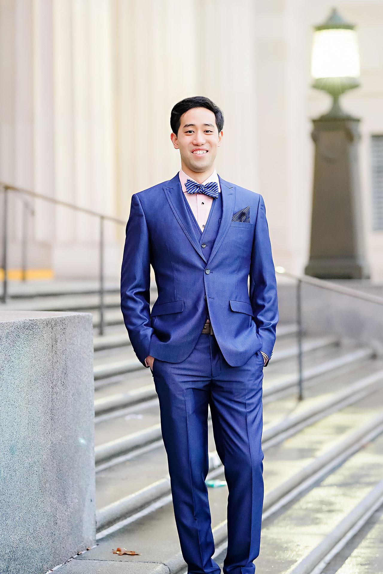 Ritika Jason Chinese Indian Fusion Wedding Ceremony 185