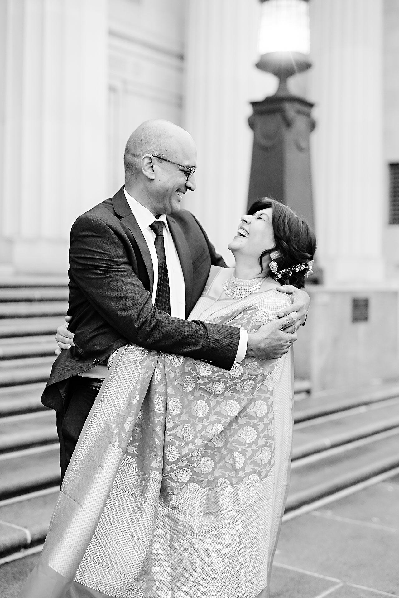 Ritika Jason Chinese Indian Fusion Wedding Ceremony 180