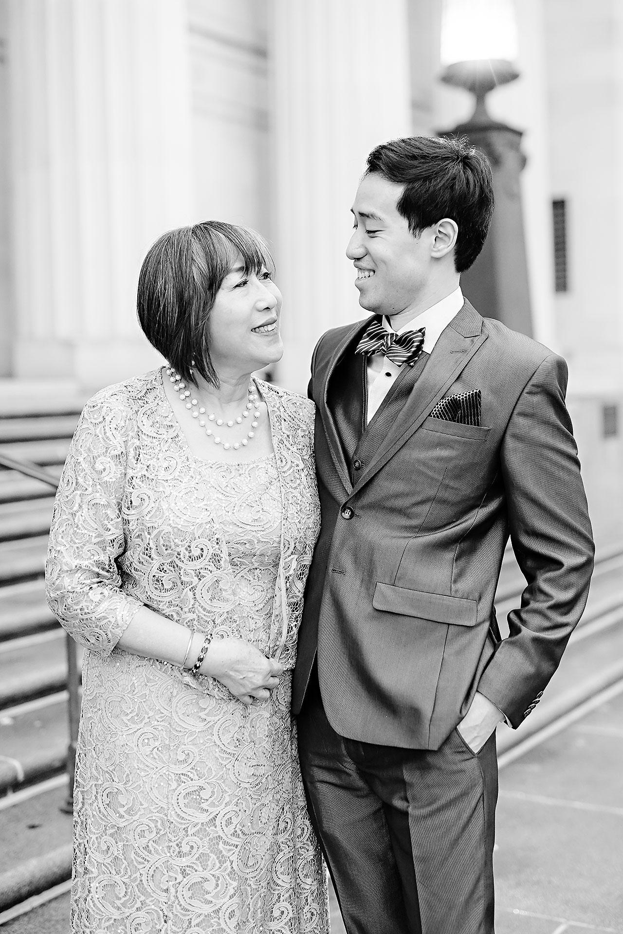Ritika Jason Chinese Indian Fusion Wedding Ceremony 177