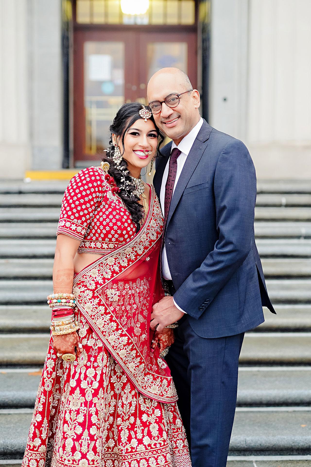 Ritika Jason Chinese Indian Fusion Wedding Ceremony 179