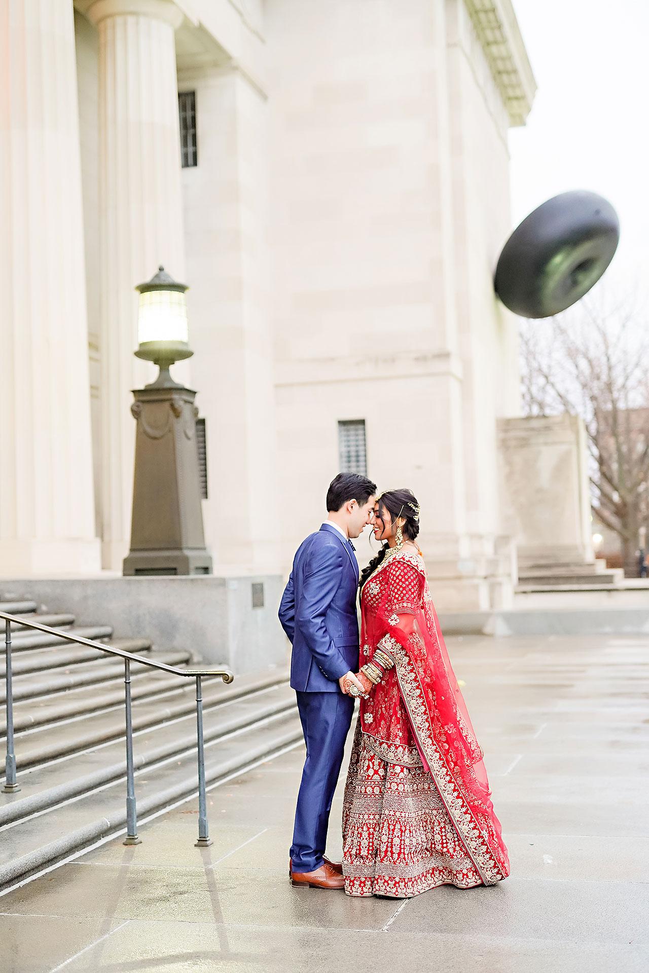 Ritika Jason Chinese Indian Fusion Wedding Ceremony 173
