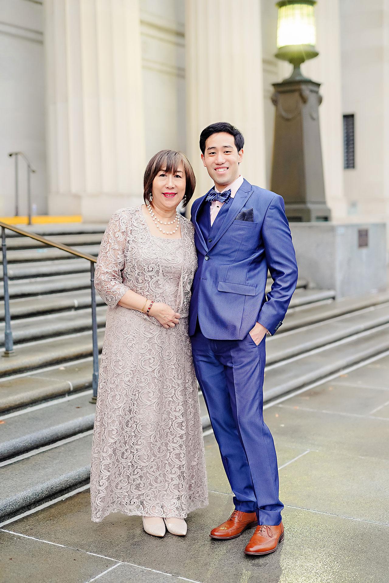 Ritika Jason Chinese Indian Fusion Wedding Ceremony 171