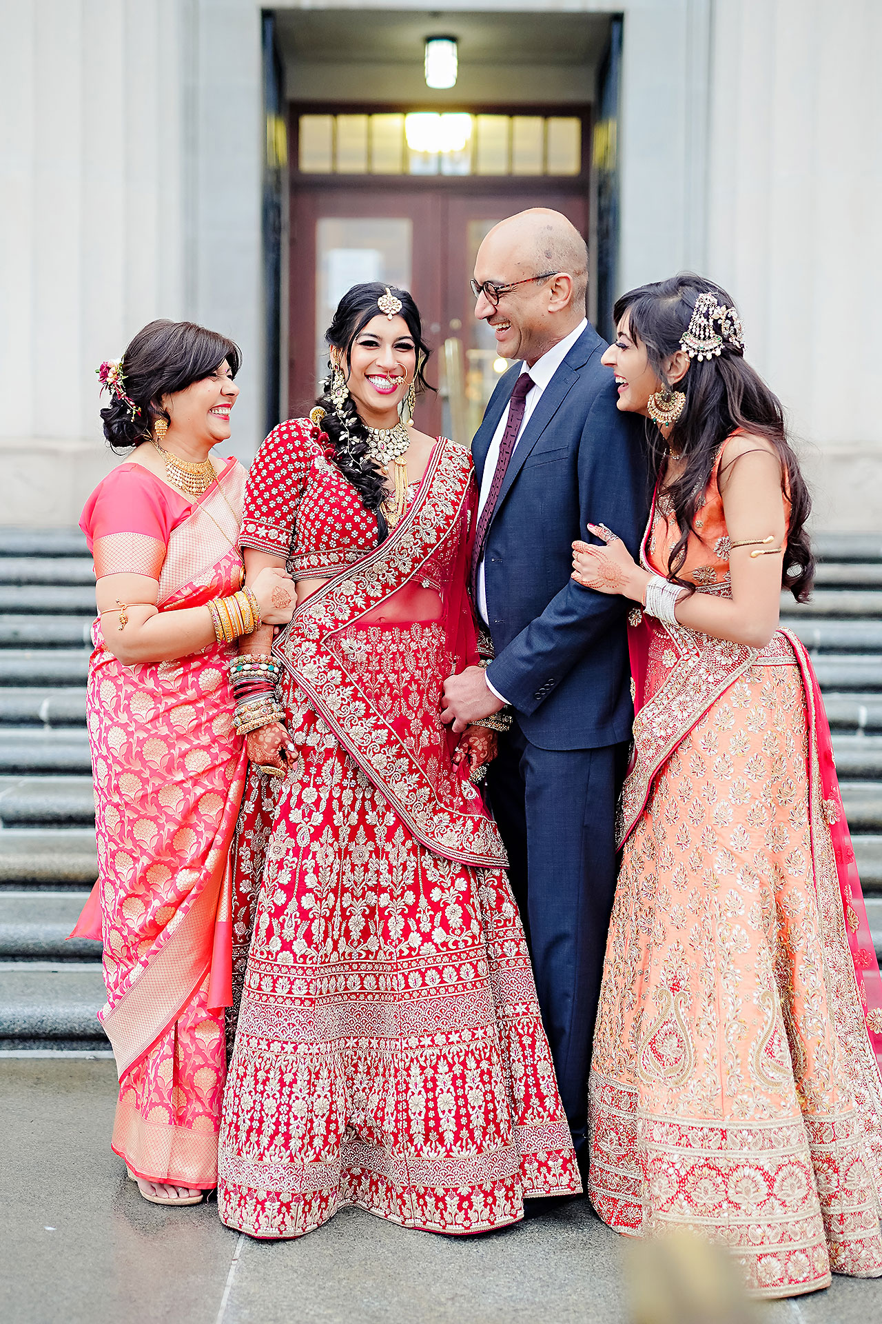 Ritika Jason Chinese Indian Fusion Wedding Ceremony 168