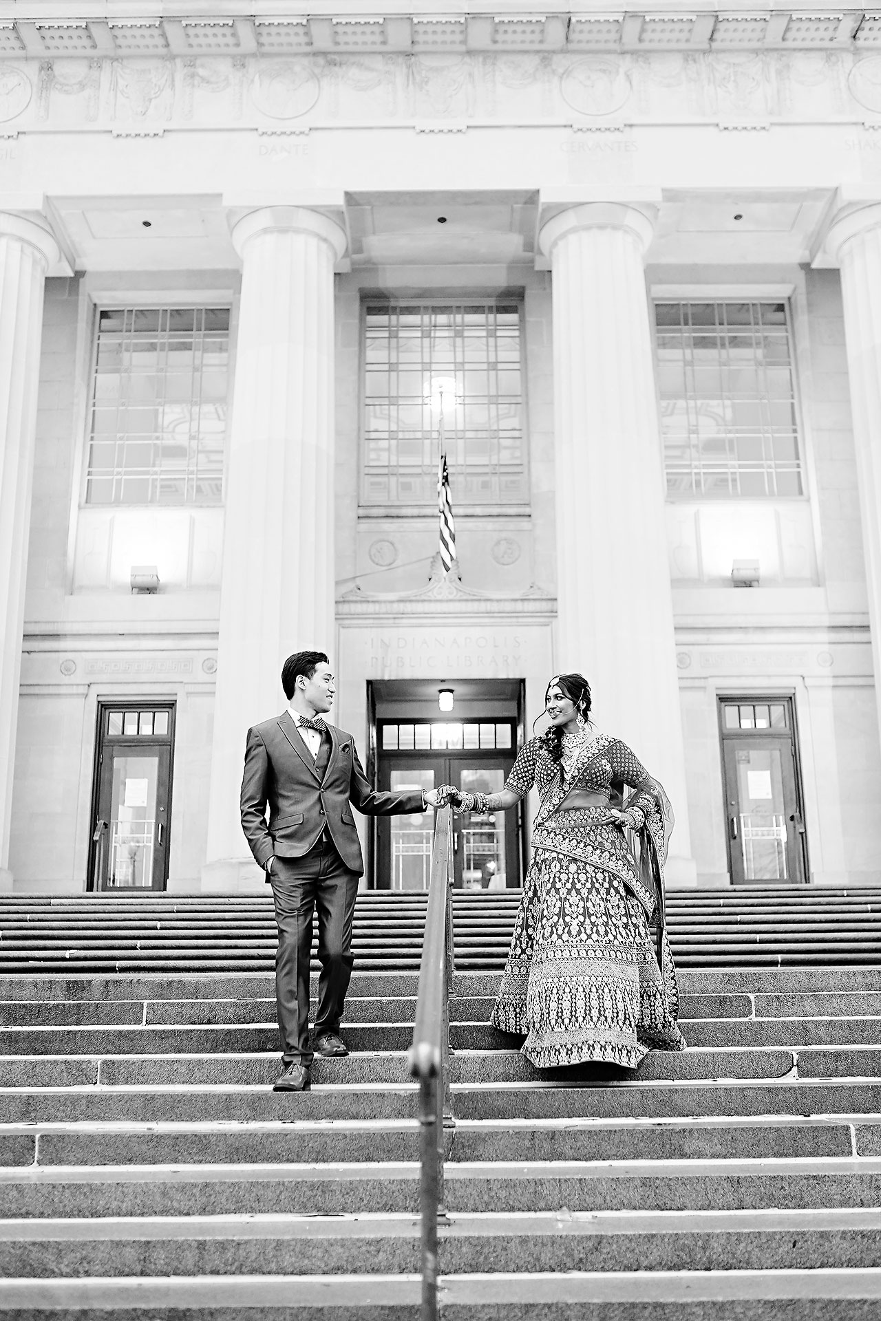 Ritika Jason Chinese Indian Fusion Wedding Ceremony 166