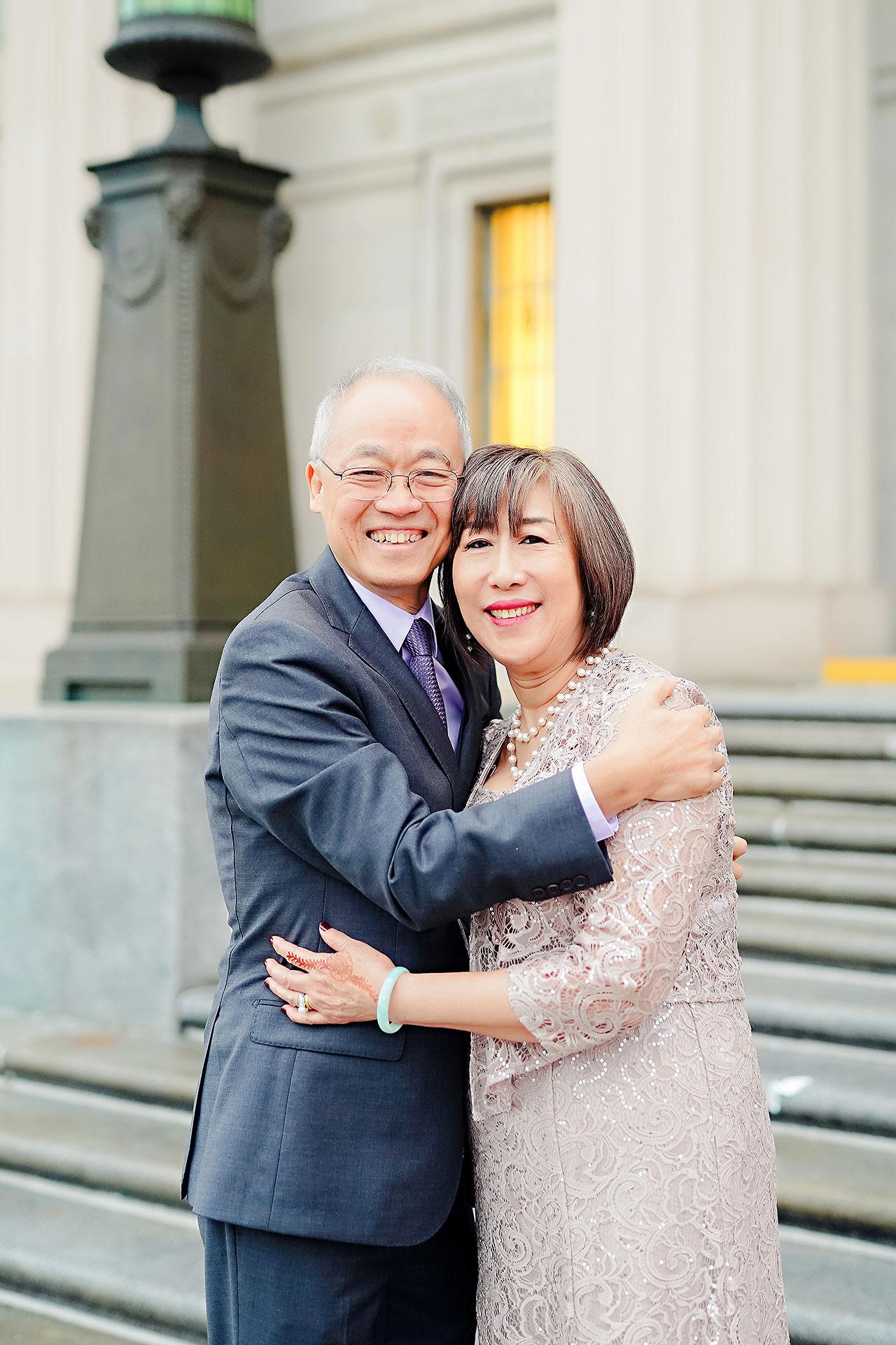Ritika Jason Chinese Indian Fusion Wedding Ceremony 167