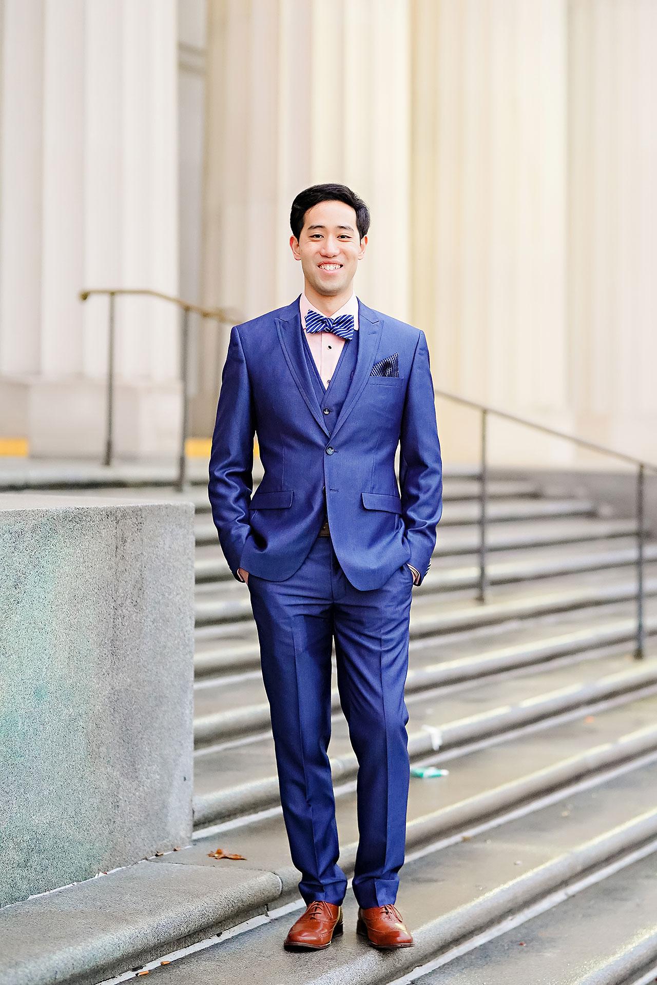 Ritika Jason Chinese Indian Fusion Wedding Ceremony 163