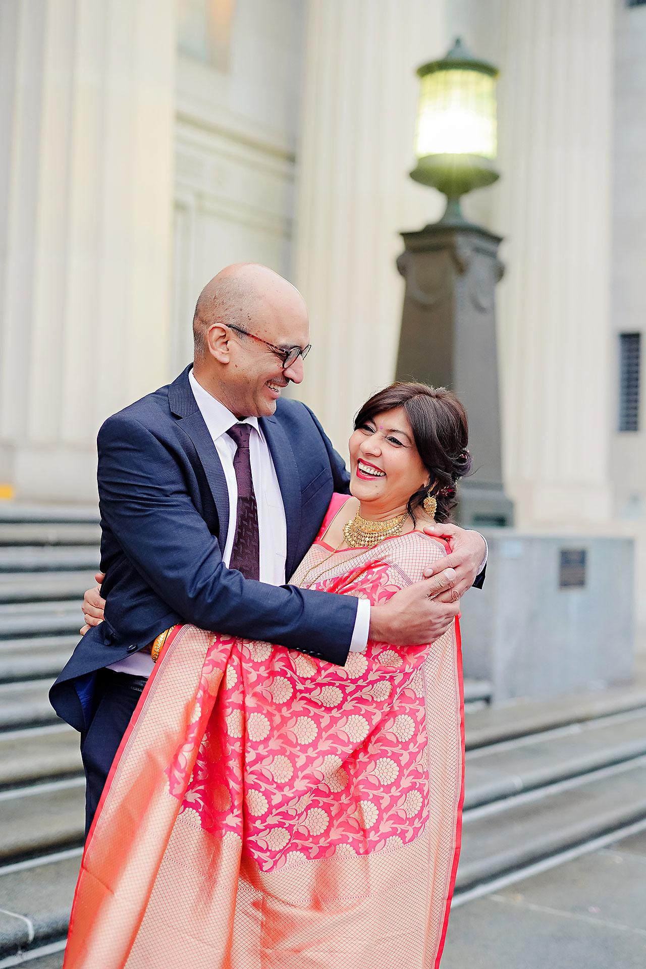 Ritika Jason Chinese Indian Fusion Wedding Ceremony 162