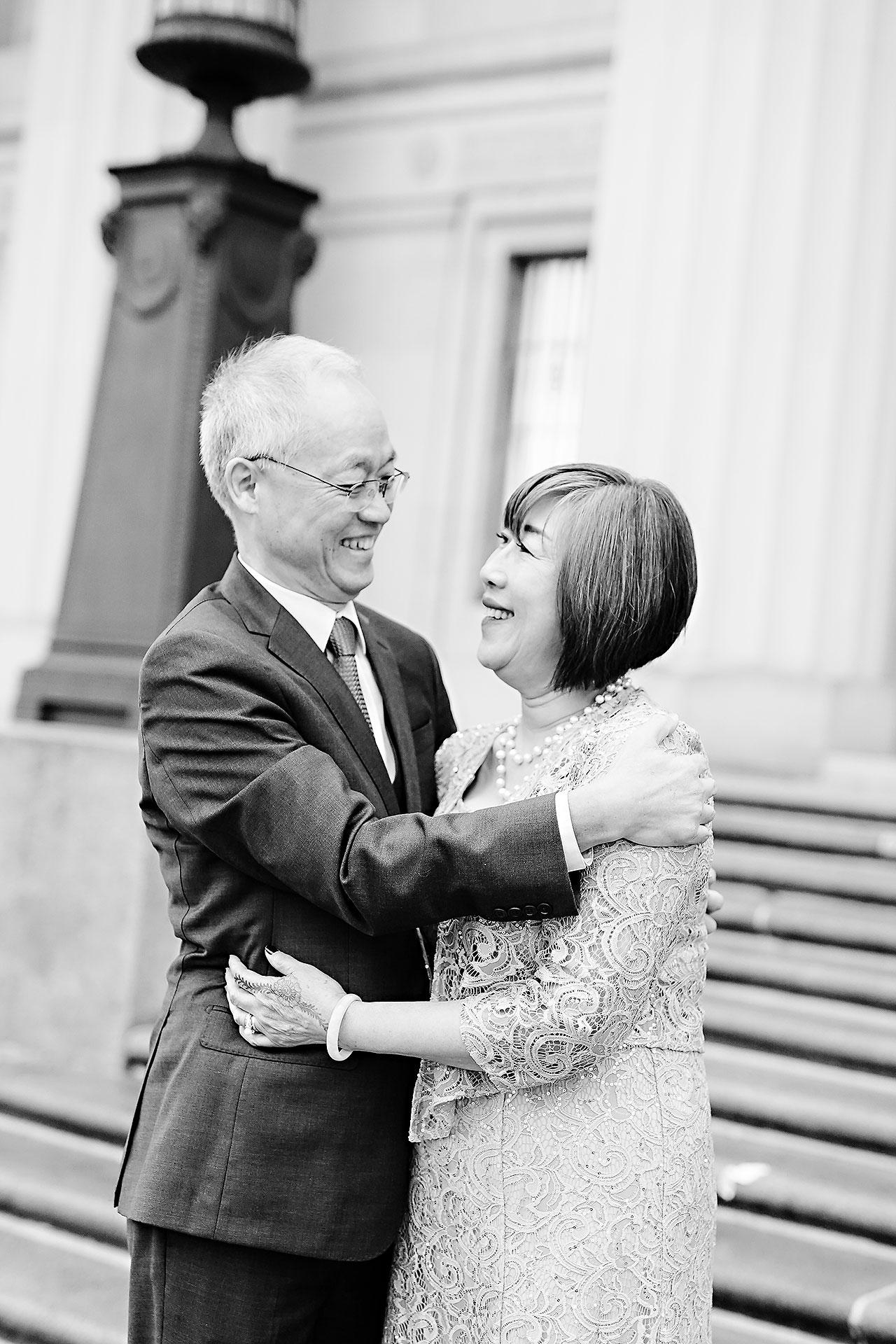 Ritika Jason Chinese Indian Fusion Wedding Ceremony 160