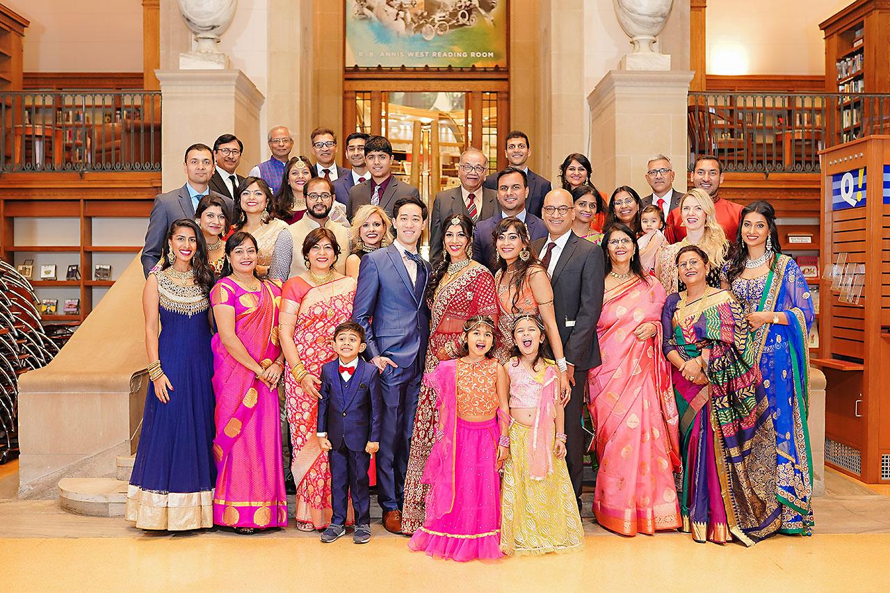 Ritika Jason Chinese Indian Fusion Wedding Ceremony 153
